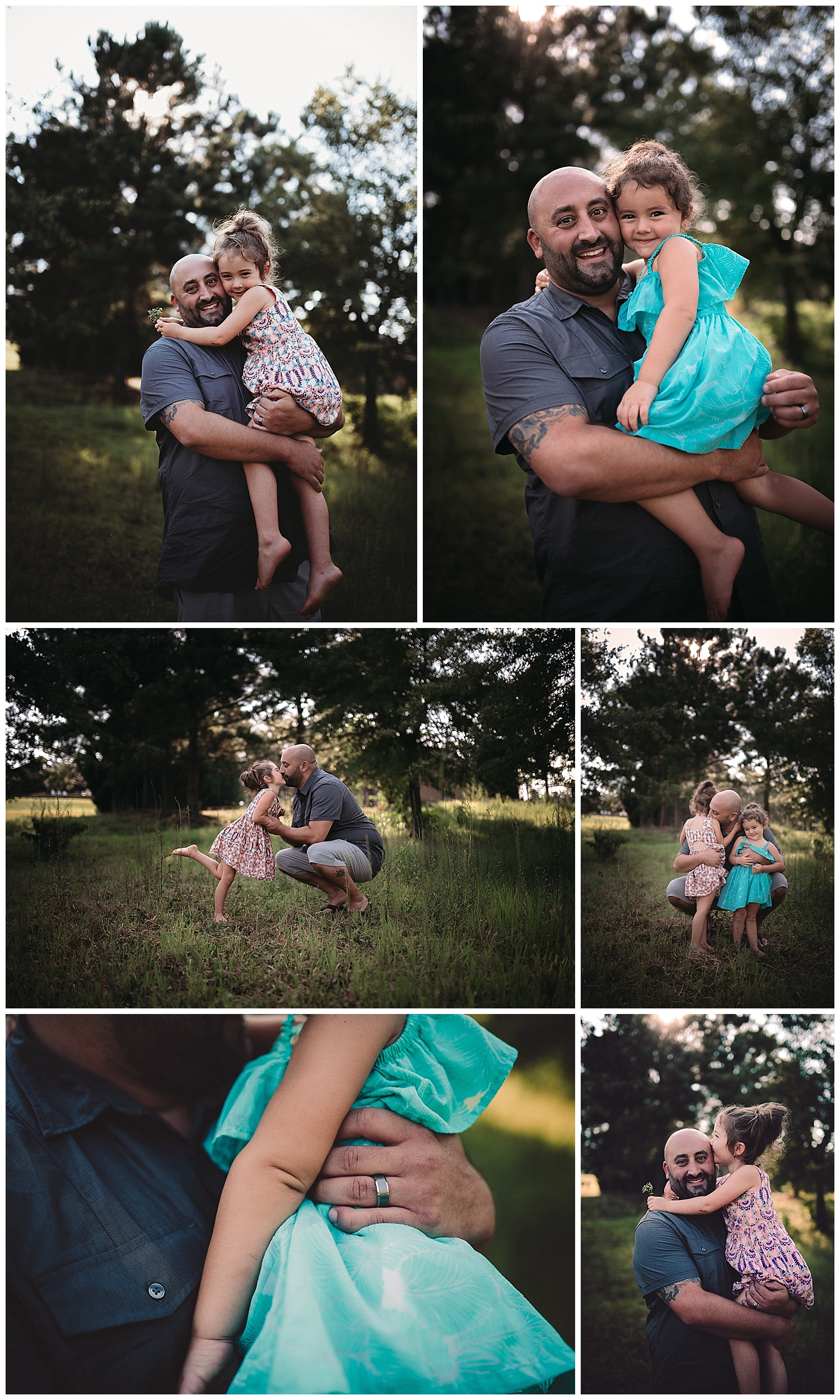Destination Family Photographer in Atlanta GA from Wilkes Barre NEPA