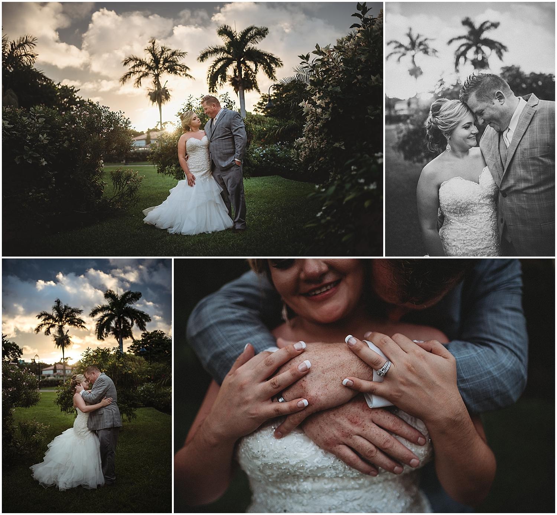 Destination Wedding Photographer at Sandals South Coast in Jamaica