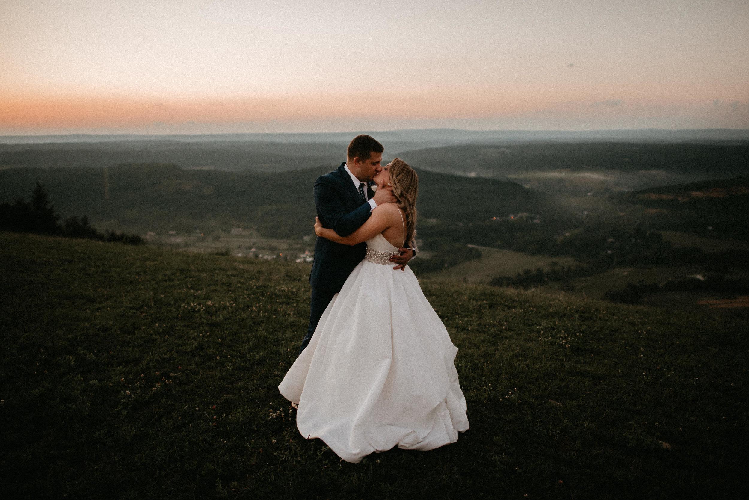 Mr. & Mrs. Lacko -