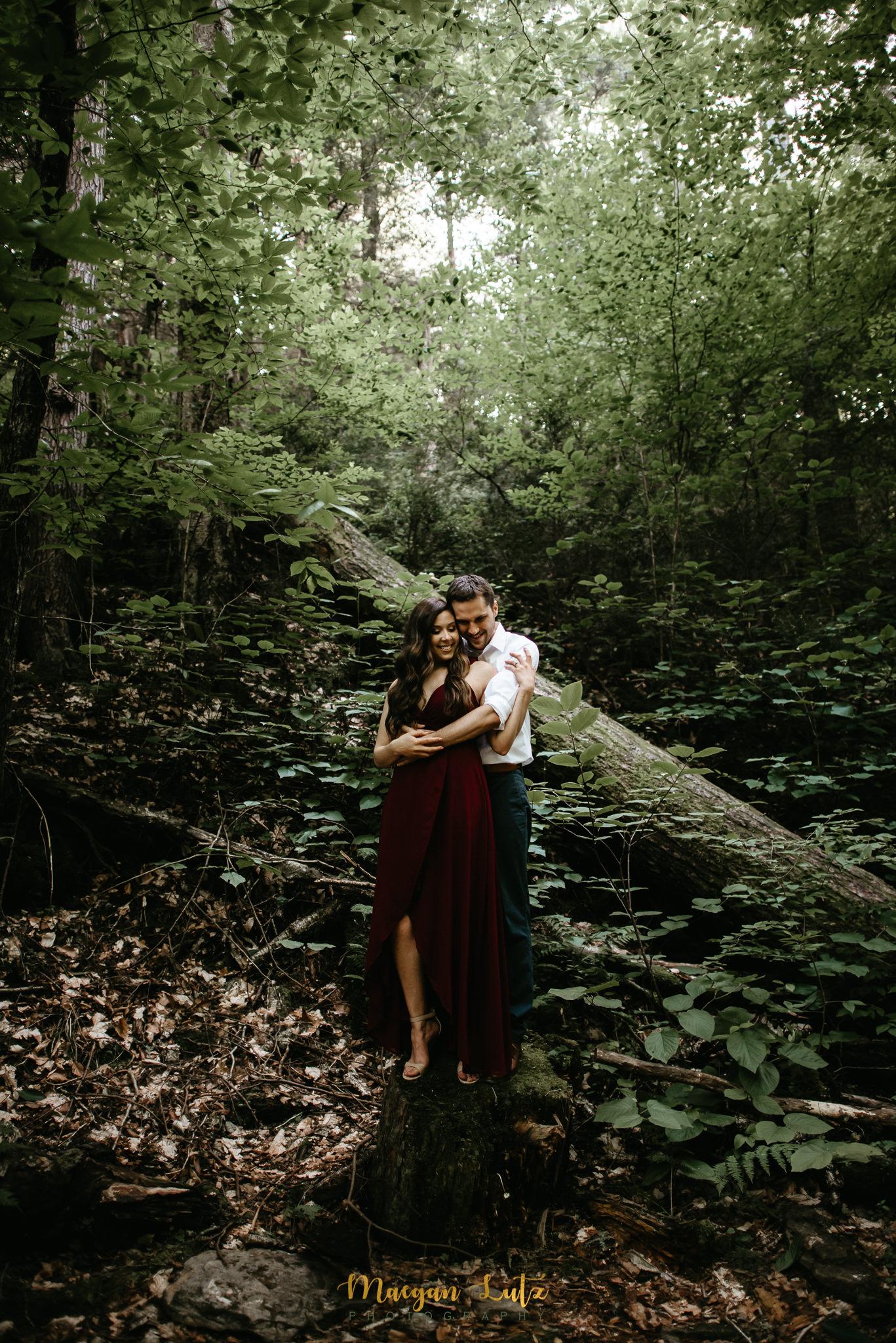 NEPA-Engagement-Wedding-Photographer-Session-at-Ricketts-Glen-State-Park-7.jpg