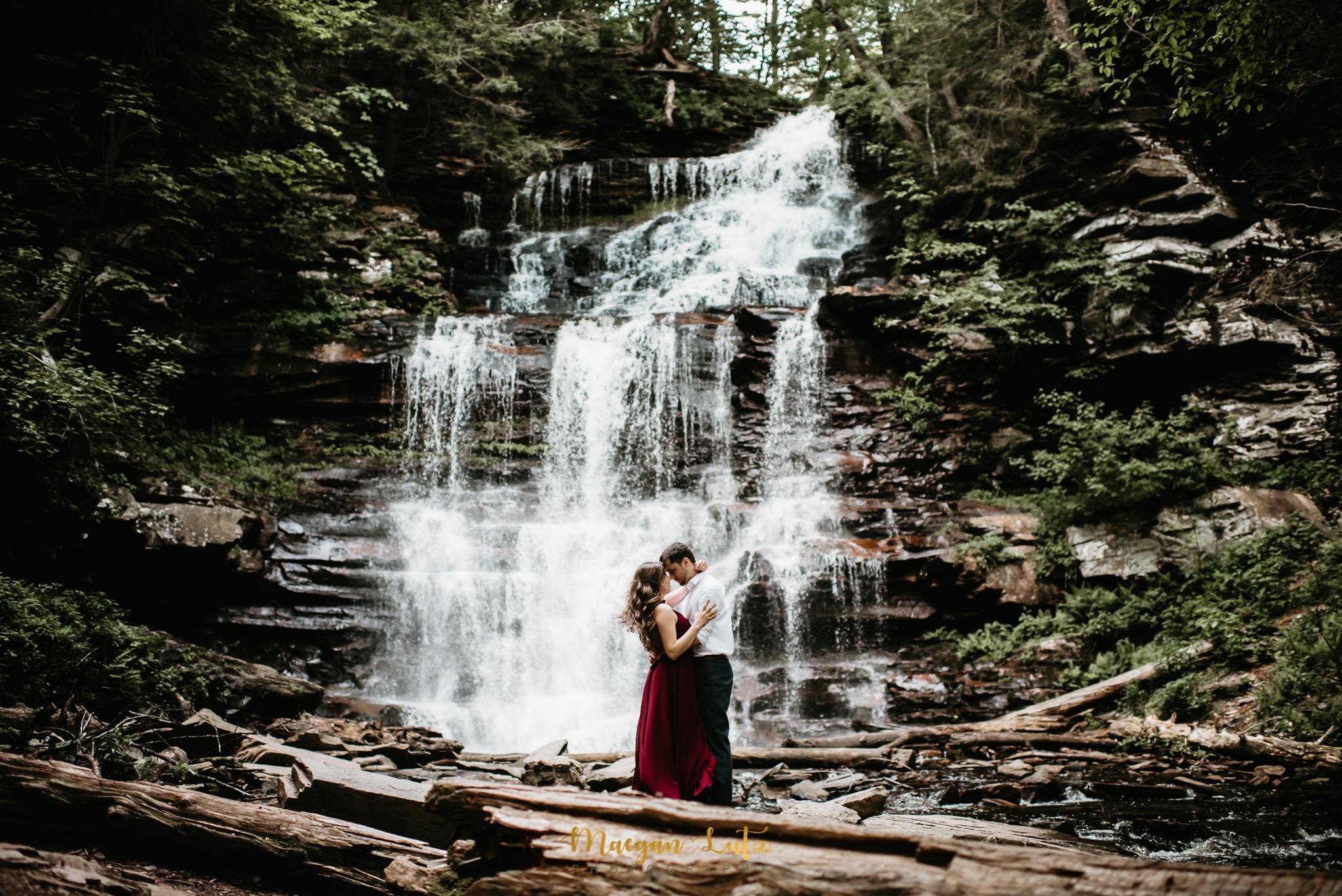 NEPA-Engagement-Wedding-Photographer-Session-at-Ricketts-Glen-State-Park-21.jpg