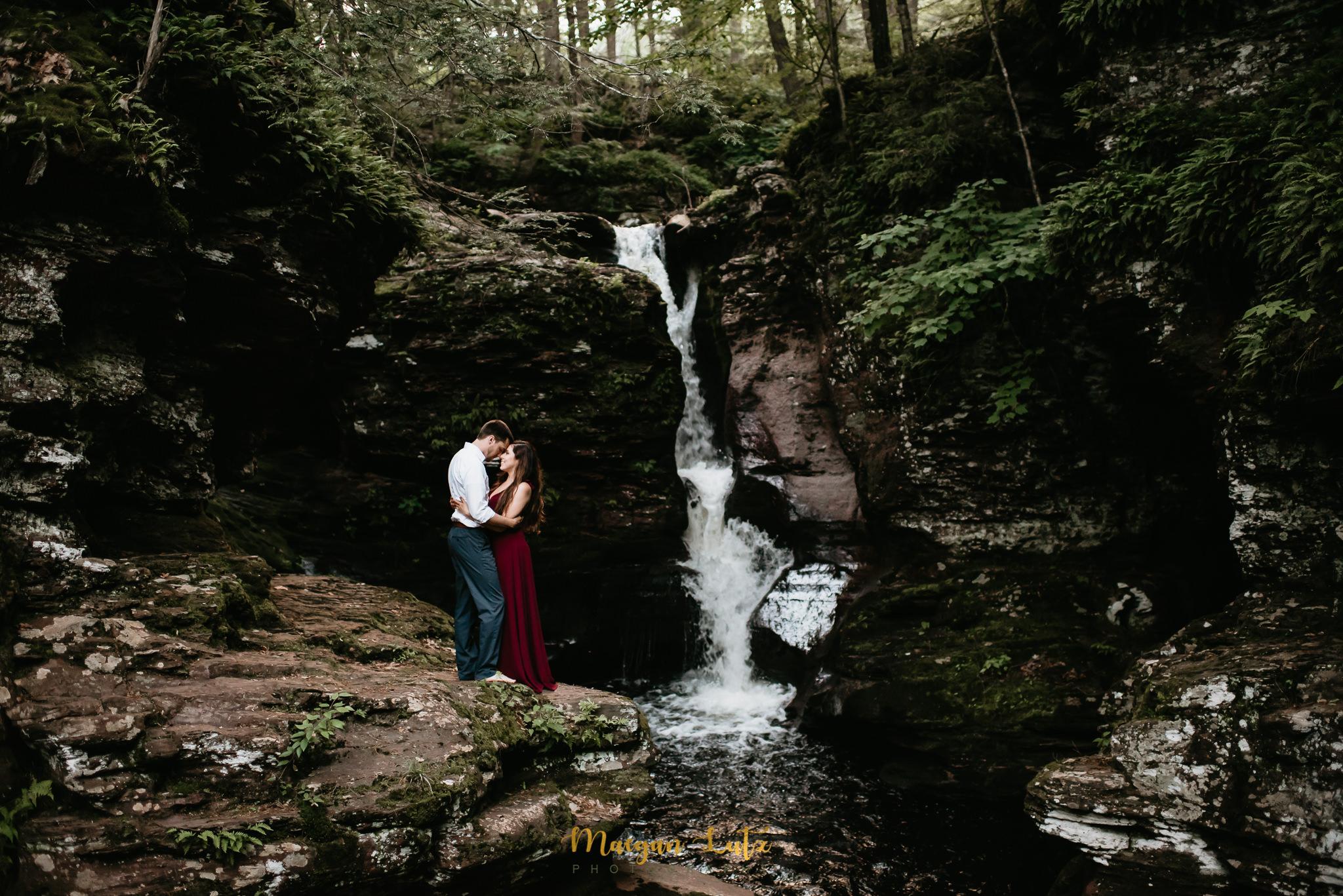 NEPA-Engagement-Wedding-Photographer-Session-at-Ricketts-Glen-State-Park-45.jpg