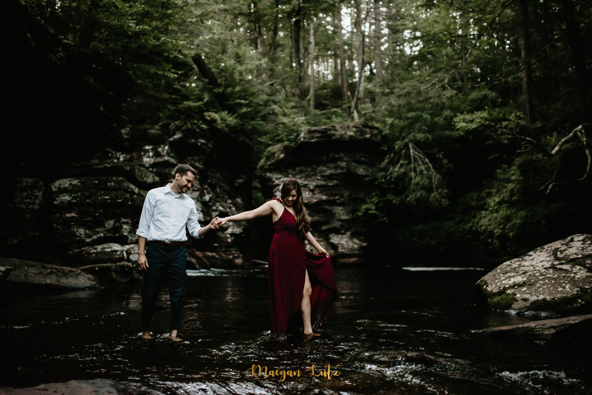 NEPA-Engagement-Wedding-Photographer-Session-at-Ricketts-Glen-State-Park-49.jpg