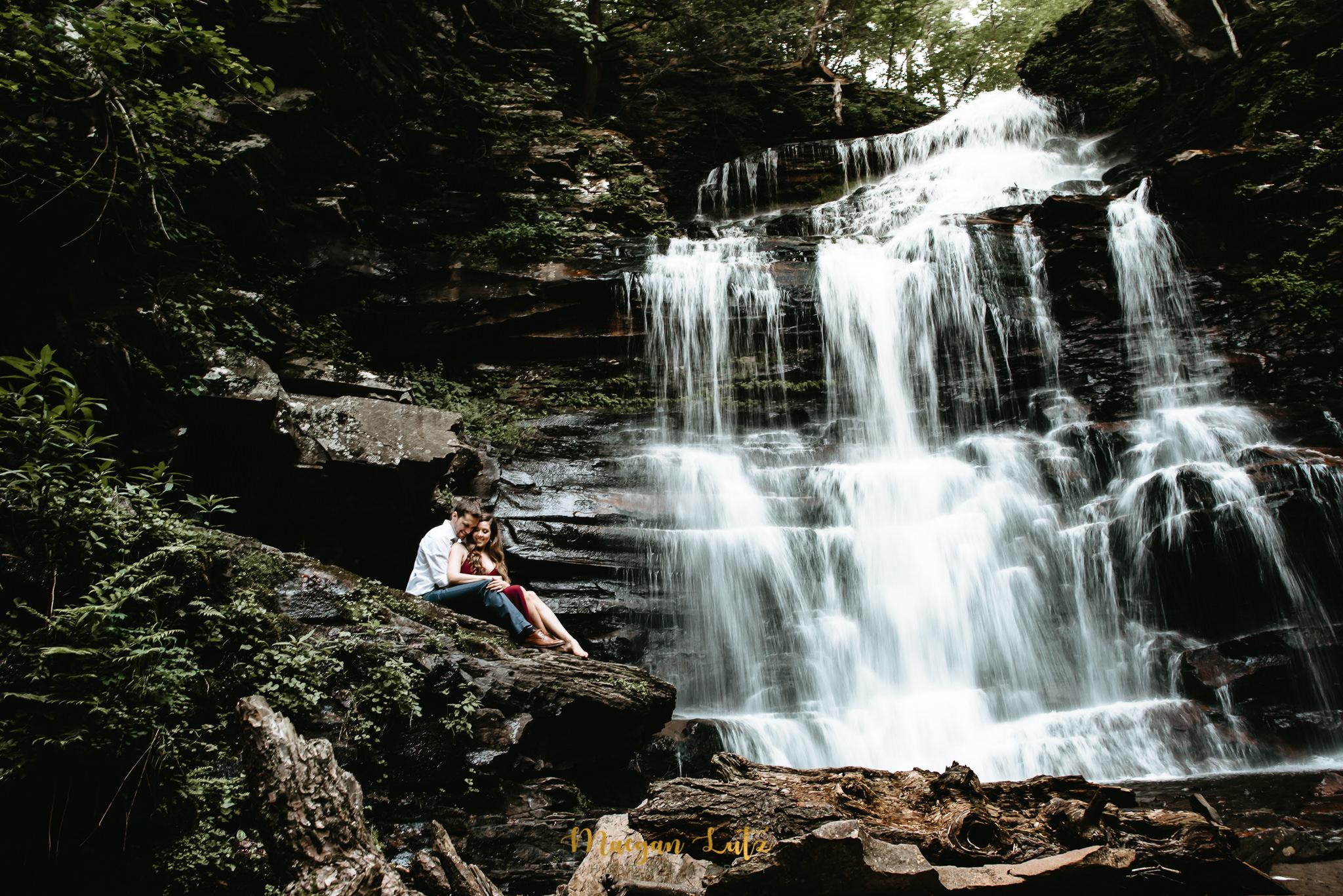 NEPA-Engagement-Wedding-Photographer-Session-at-Ricketts-Glen-State-Park.jpg