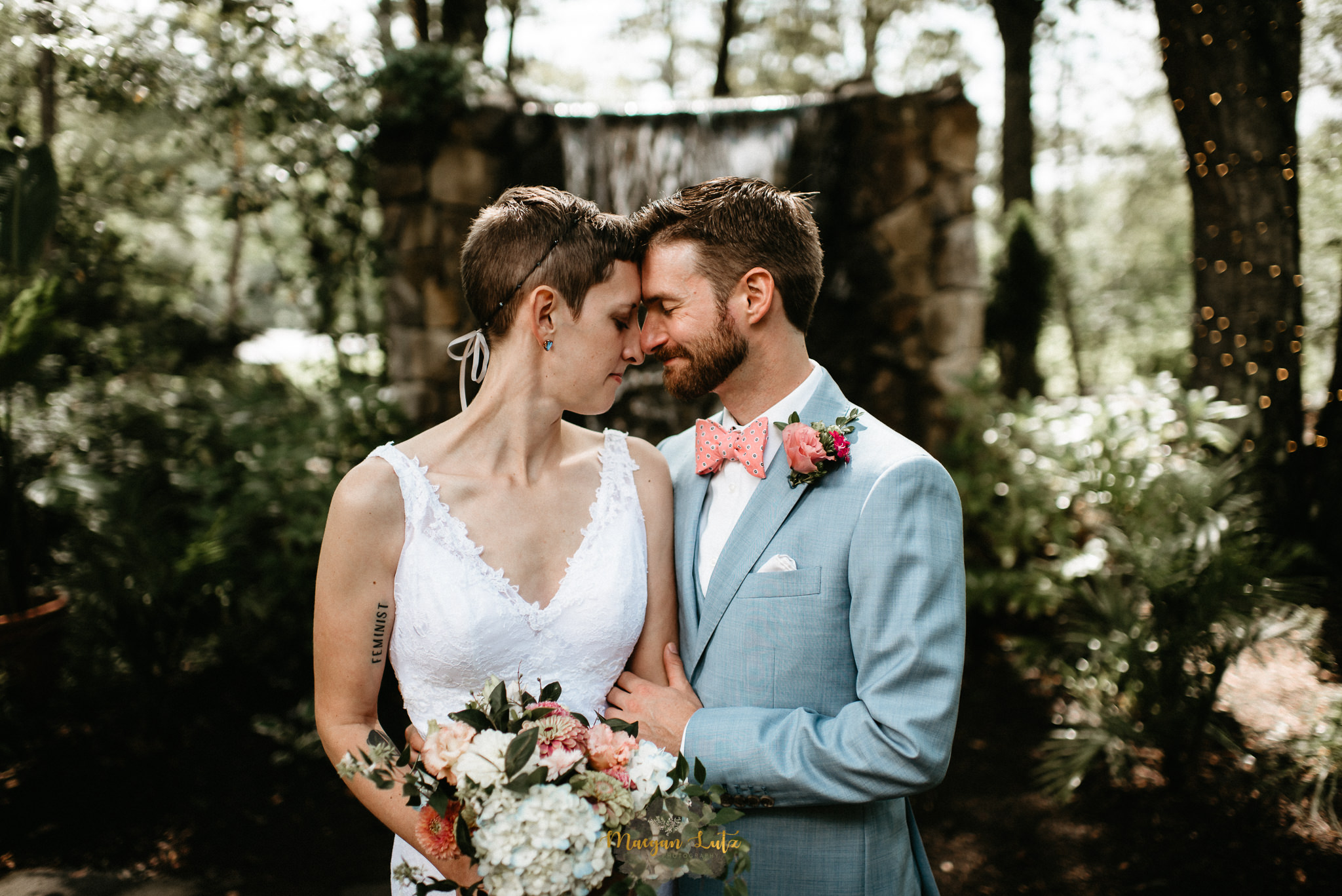 Mr. & Mrs. Wilkins -
