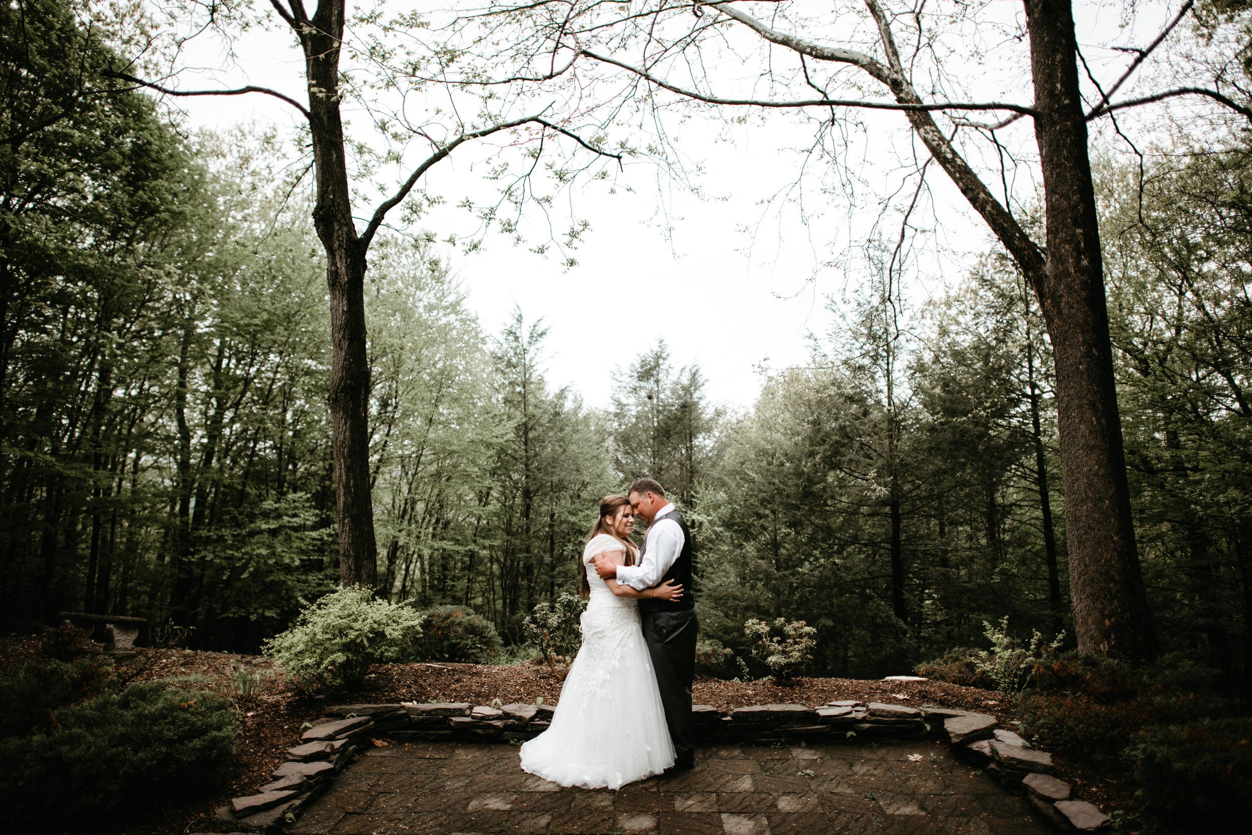 Mr. & Mrs. Harp -