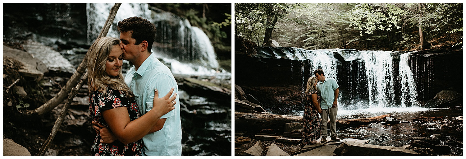 NEPA-Bloomsburg-Lehigh-Valley-Wedding-Photographer-Engagement-session-at-Ricketts-Glen-State-Park_0013.jpg