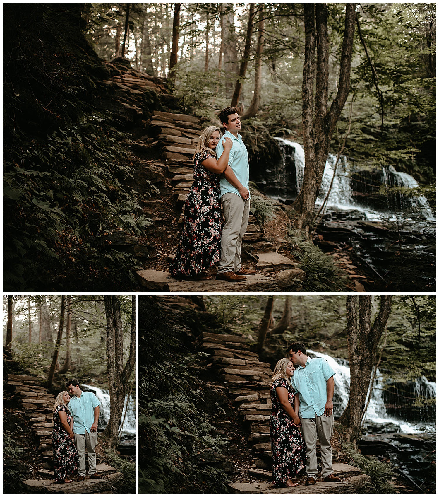 NEPA-Bloomsburg-Lehigh-Valley-Wedding-Photographer-Engagement-session-at-Ricketts-Glen-State-Park_0012.jpg