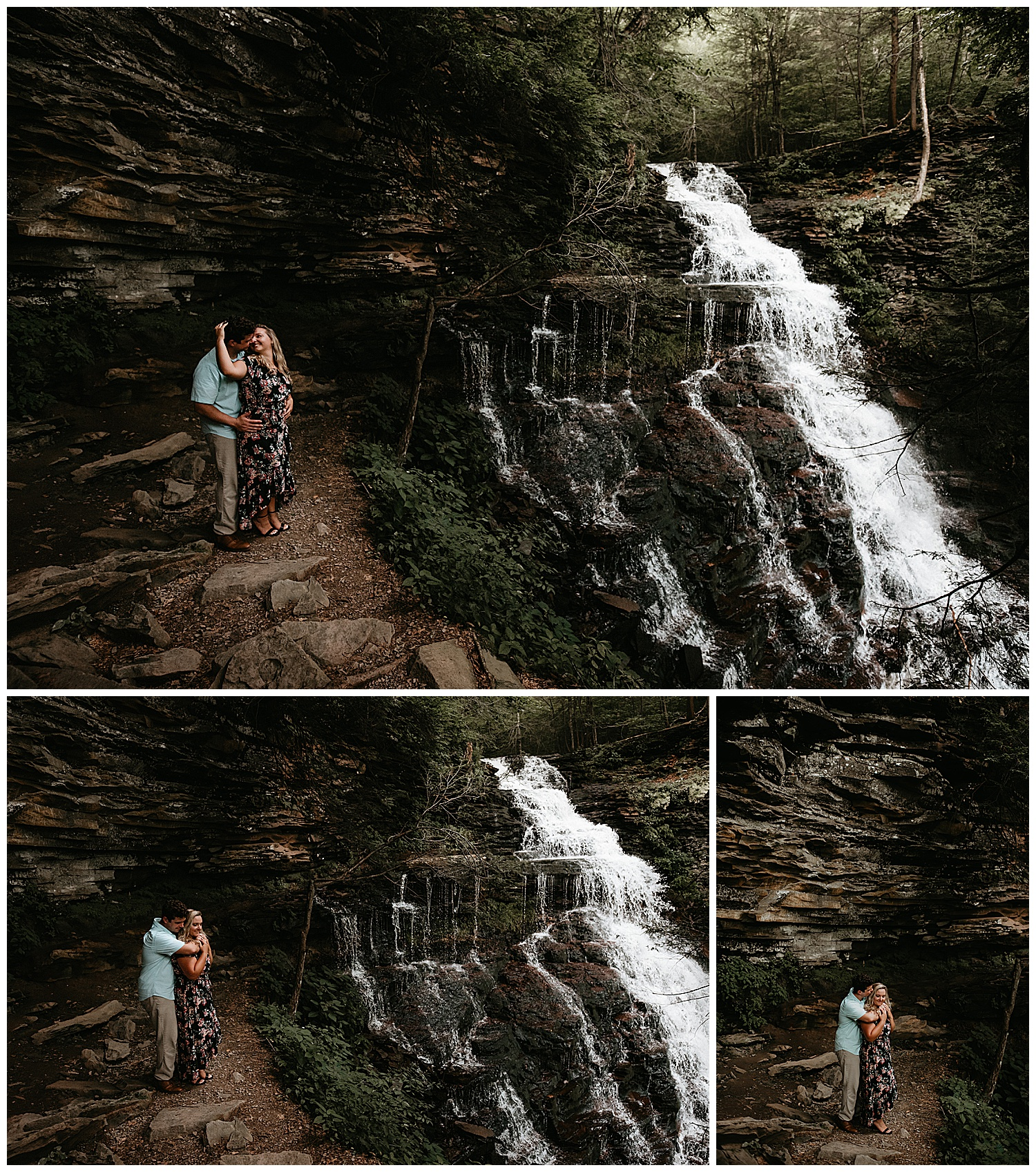 NEPA-Bloomsburg-Lehigh-Valley-Wedding-Photographer-Engagement-session-at-Ricketts-Glen-State-Park_0014.jpg