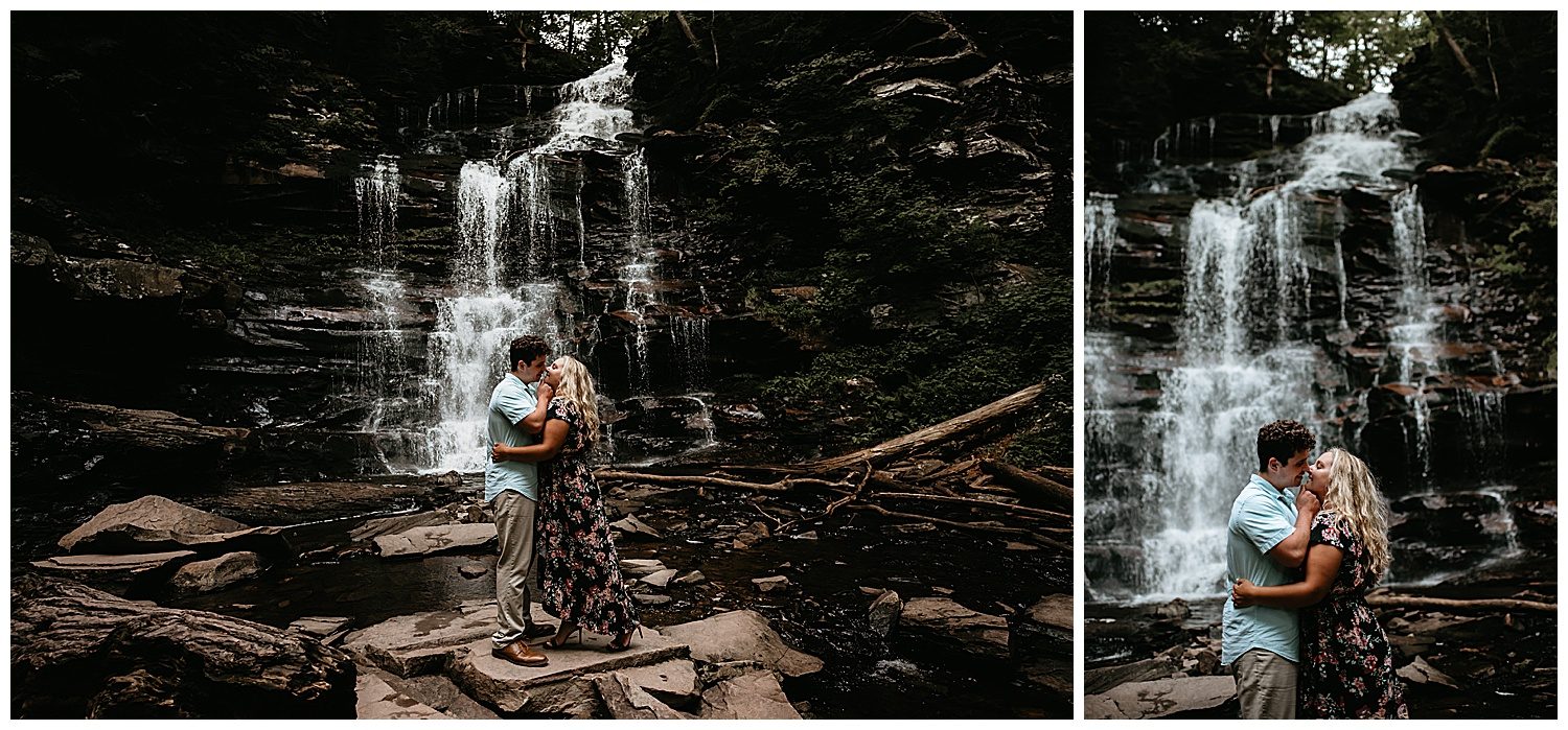 NEPA-Bloomsburg-Lehigh-Valley-Wedding-Photographer-Engagement-session-at-Ricketts-Glen-State-Park_0018.jpg