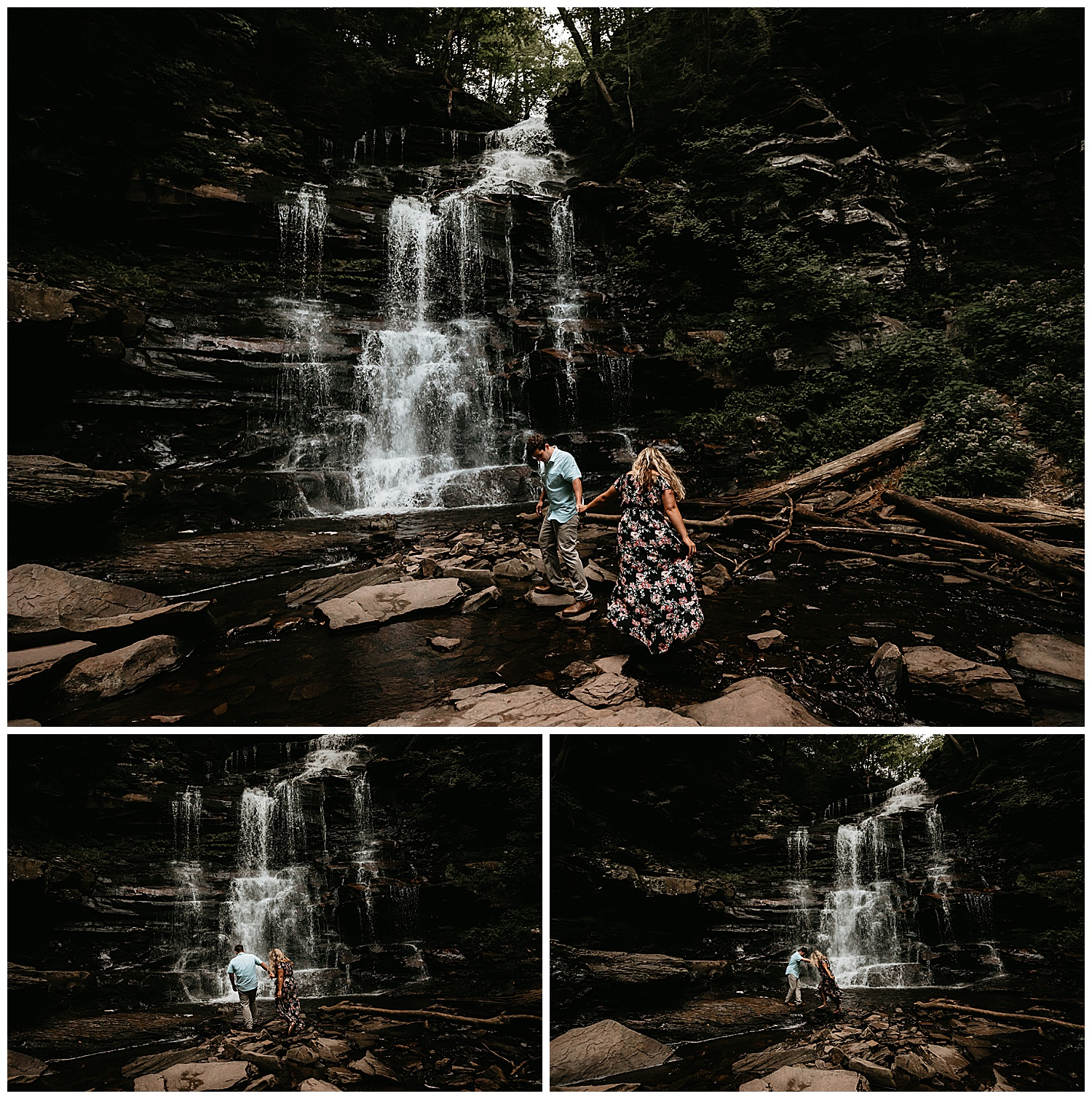 NEPA-Bloomsburg-Lehigh-Valley-Wedding-Photographer-Engagement-session-at-Ricketts-Glen-State-Park_0023.jpg