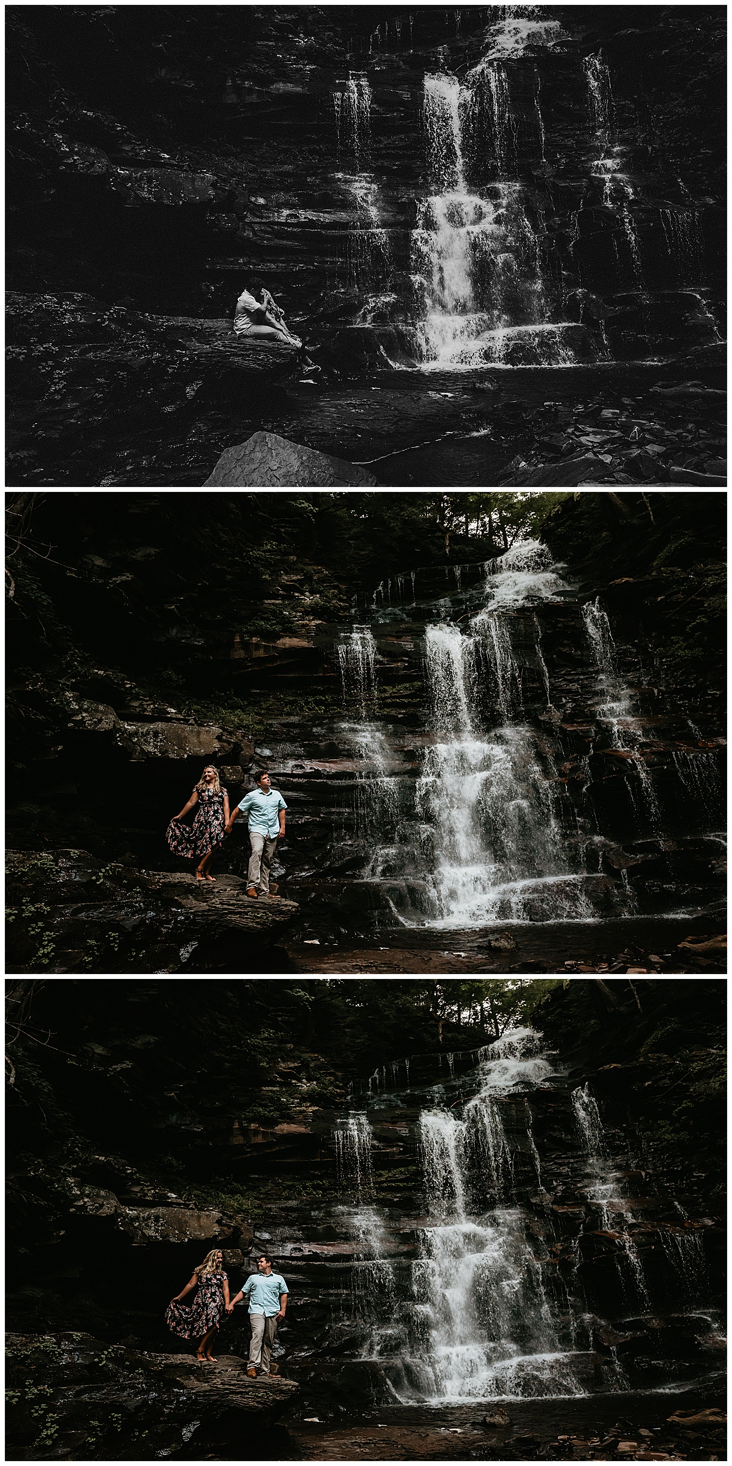 NEPA-Bloomsburg-Lehigh-Valley-Wedding-Photographer-Engagement-session-at-Ricketts-Glen-State-Park_0026.jpg