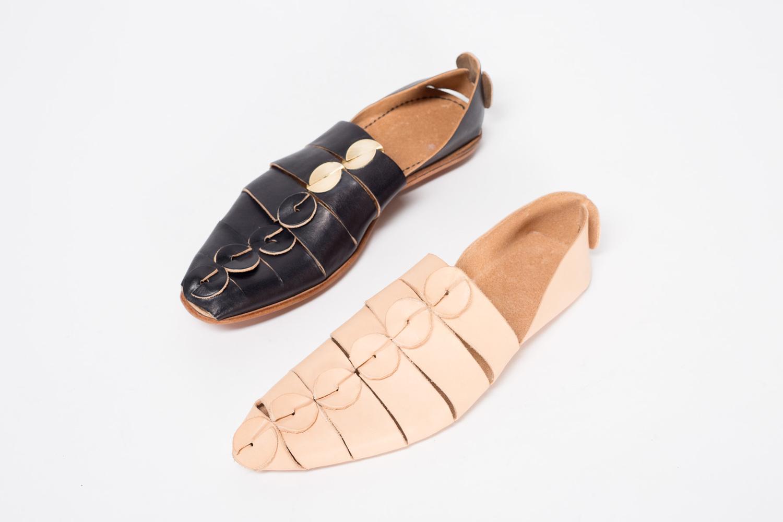 ONE shoe