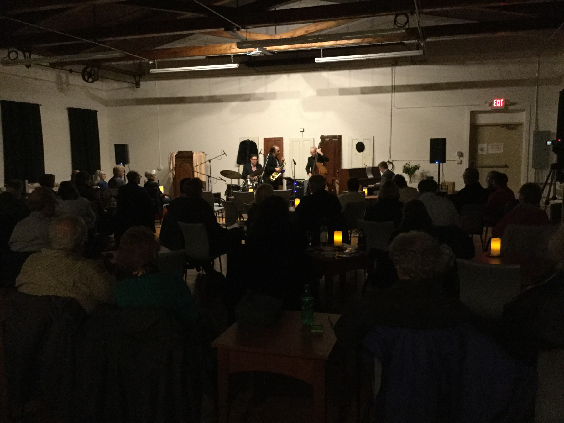 The Packing House  ~ Historic Venue for Performance & Events (Est November 2015)