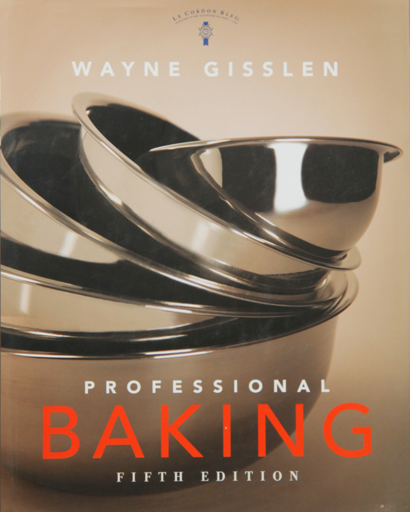 Professional Baking 5th Ed.