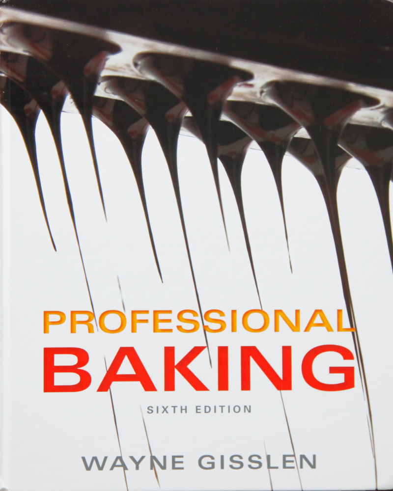 Professional Baking 6th Ed.