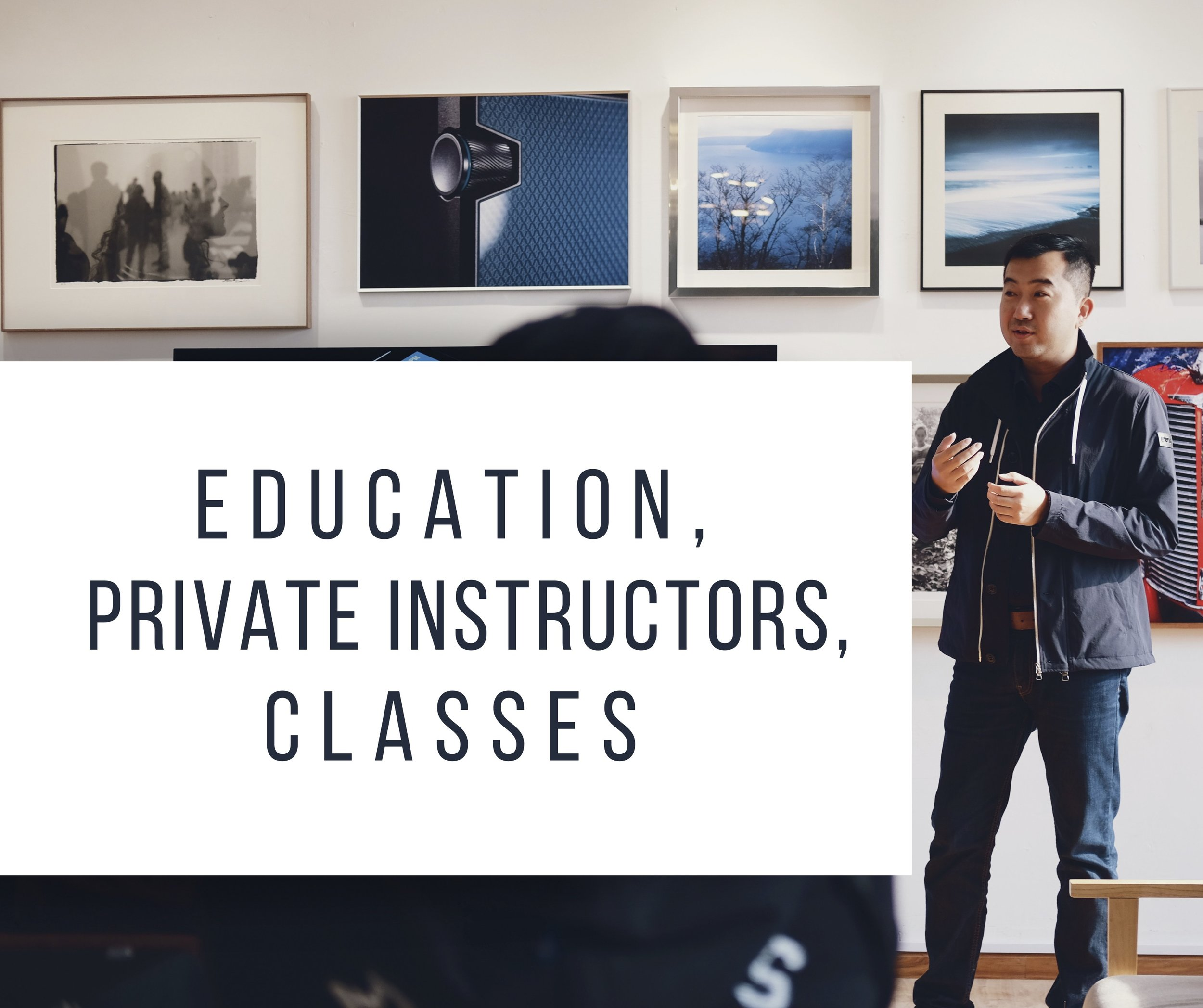 Education & private instructors.png