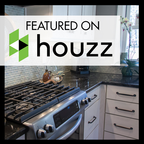 Put Houzz logo here