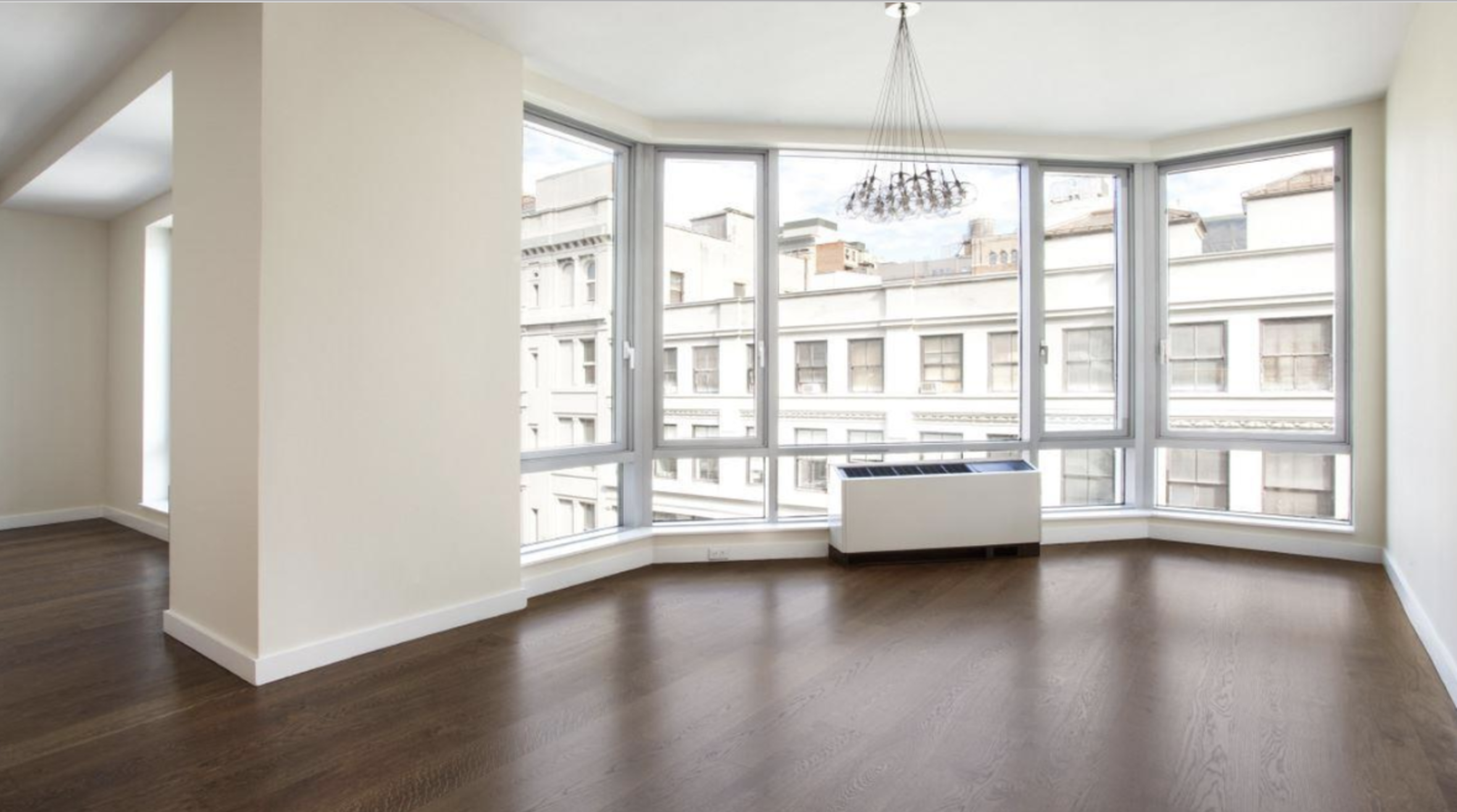 100 West 18th Street              Chelsea, NYC      2 BD | 3 BA | $3,400,000