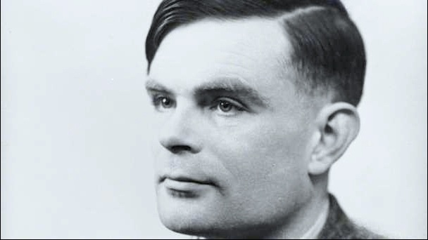 Alan Turing was an English mathematician and pioneer of theoretical computer science and artificial intelligence.
