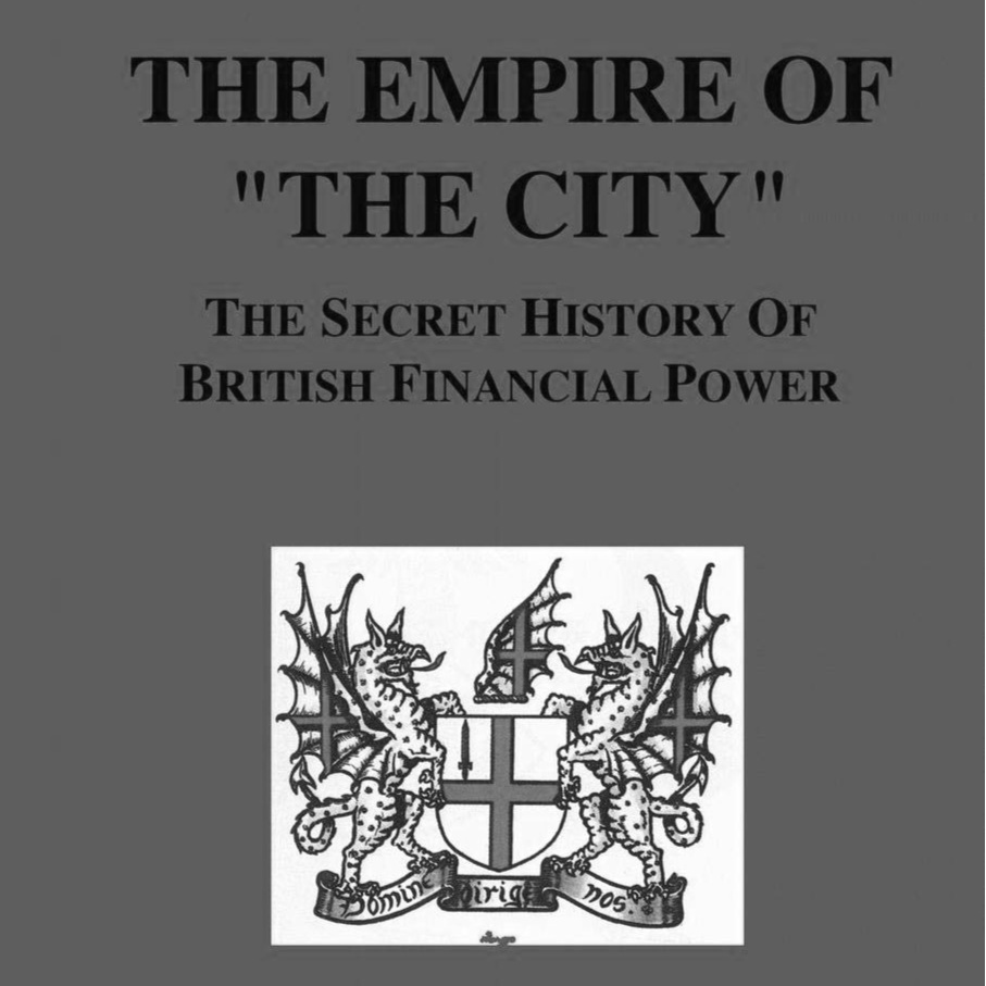 The Empire post Venetian Consolidation.   https://www.1215.org/lawnotes/misc/the-empire-of-the-city.pdf
