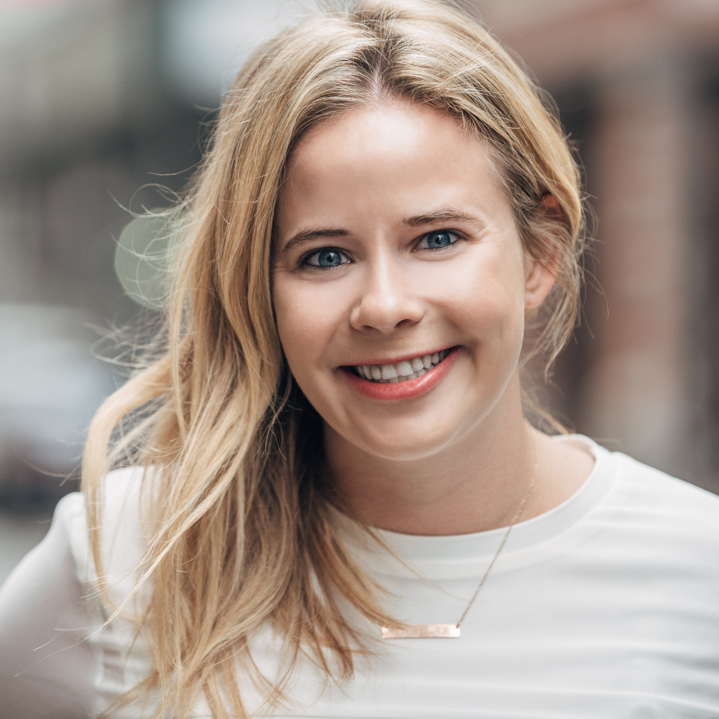 Cara Sprunk | Talent Manager