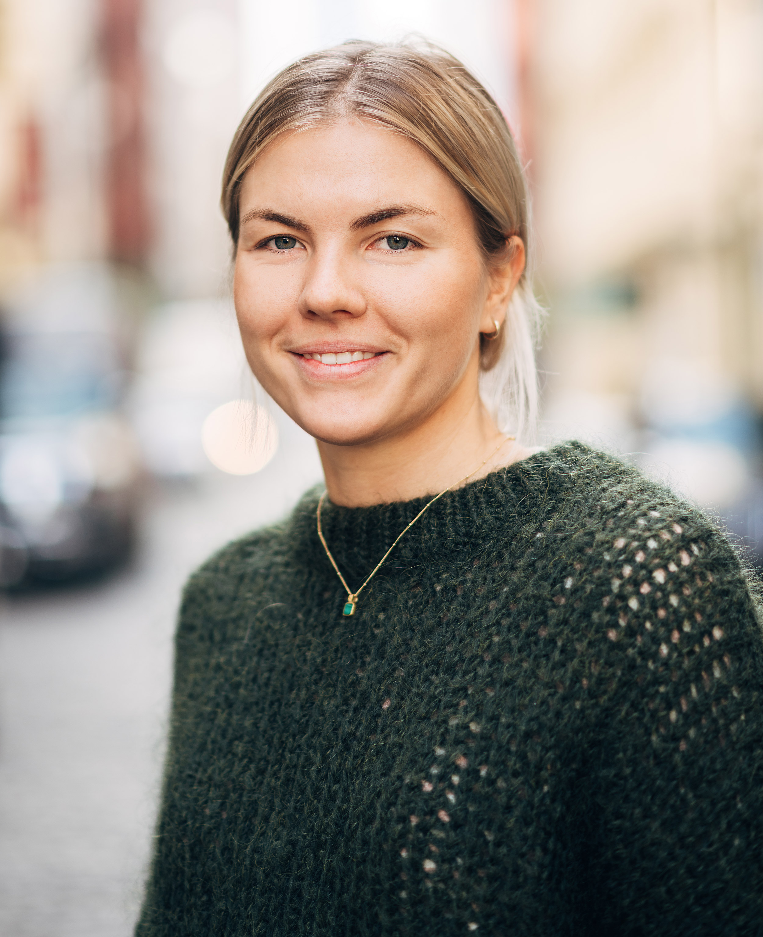 Bronte Molyneux | Talent Manager