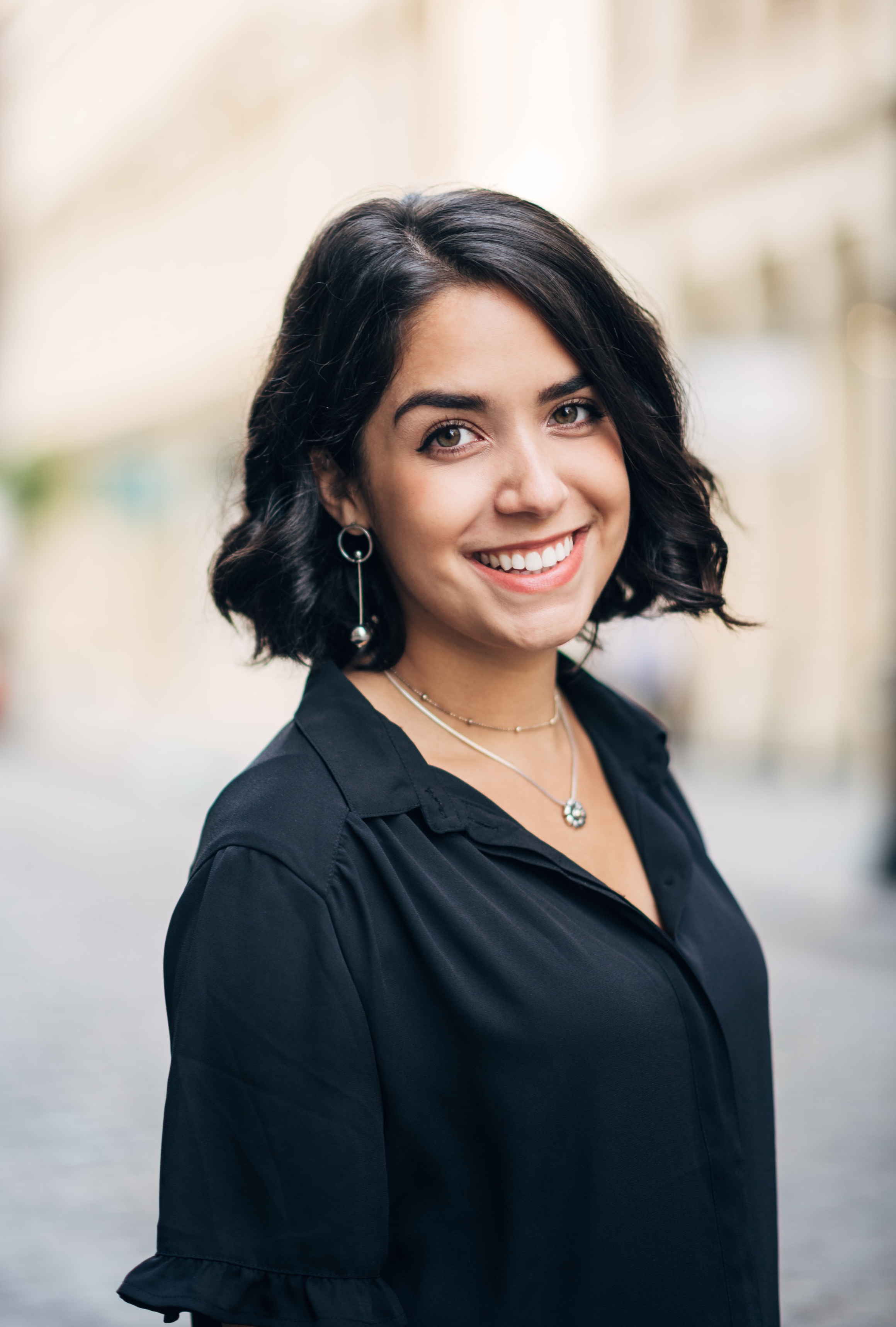 Alexa Rodriguez | Campaign Manager
