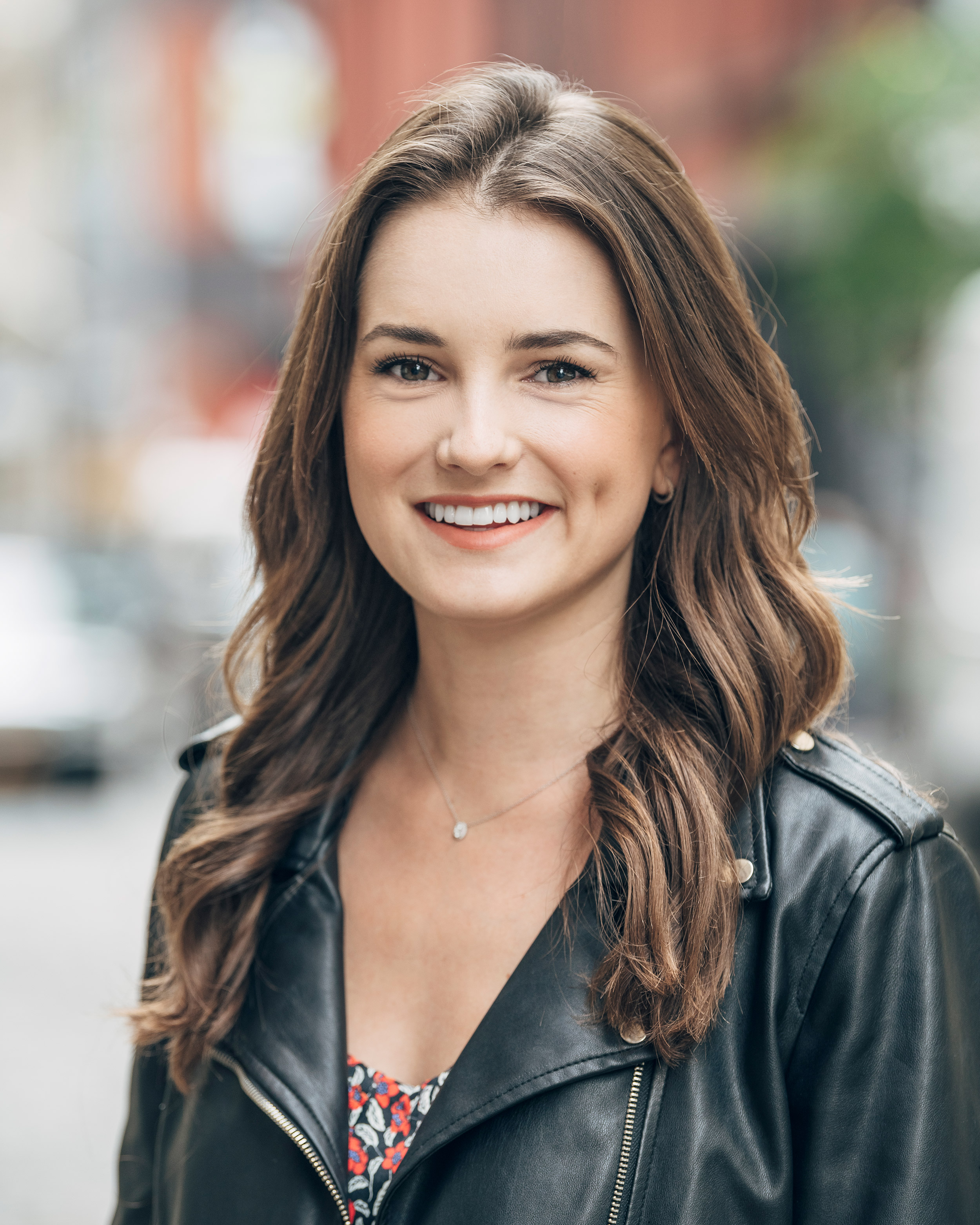 Brooke Gignac | Junior Talent Manager