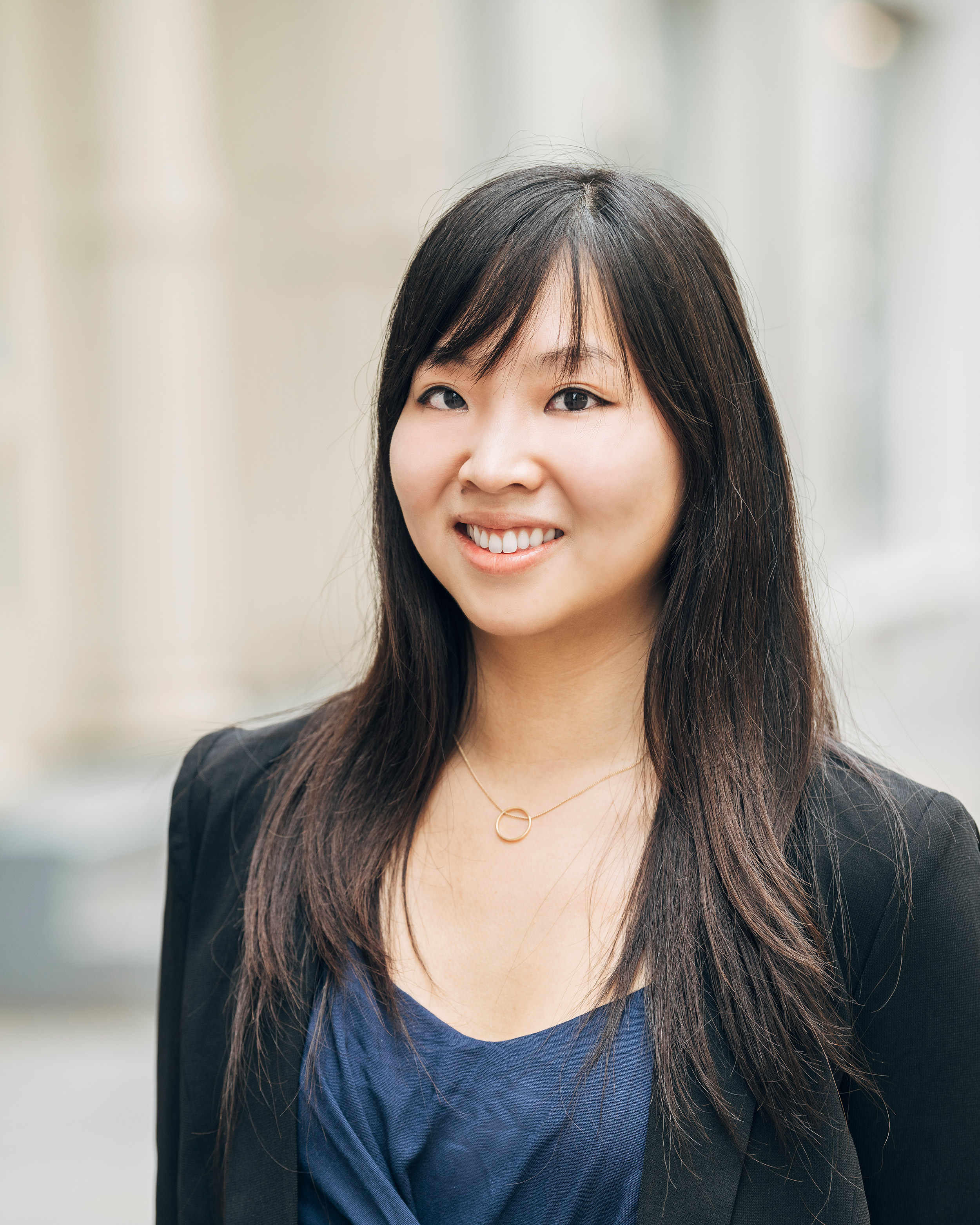 Suyen Lee | Talent Manager