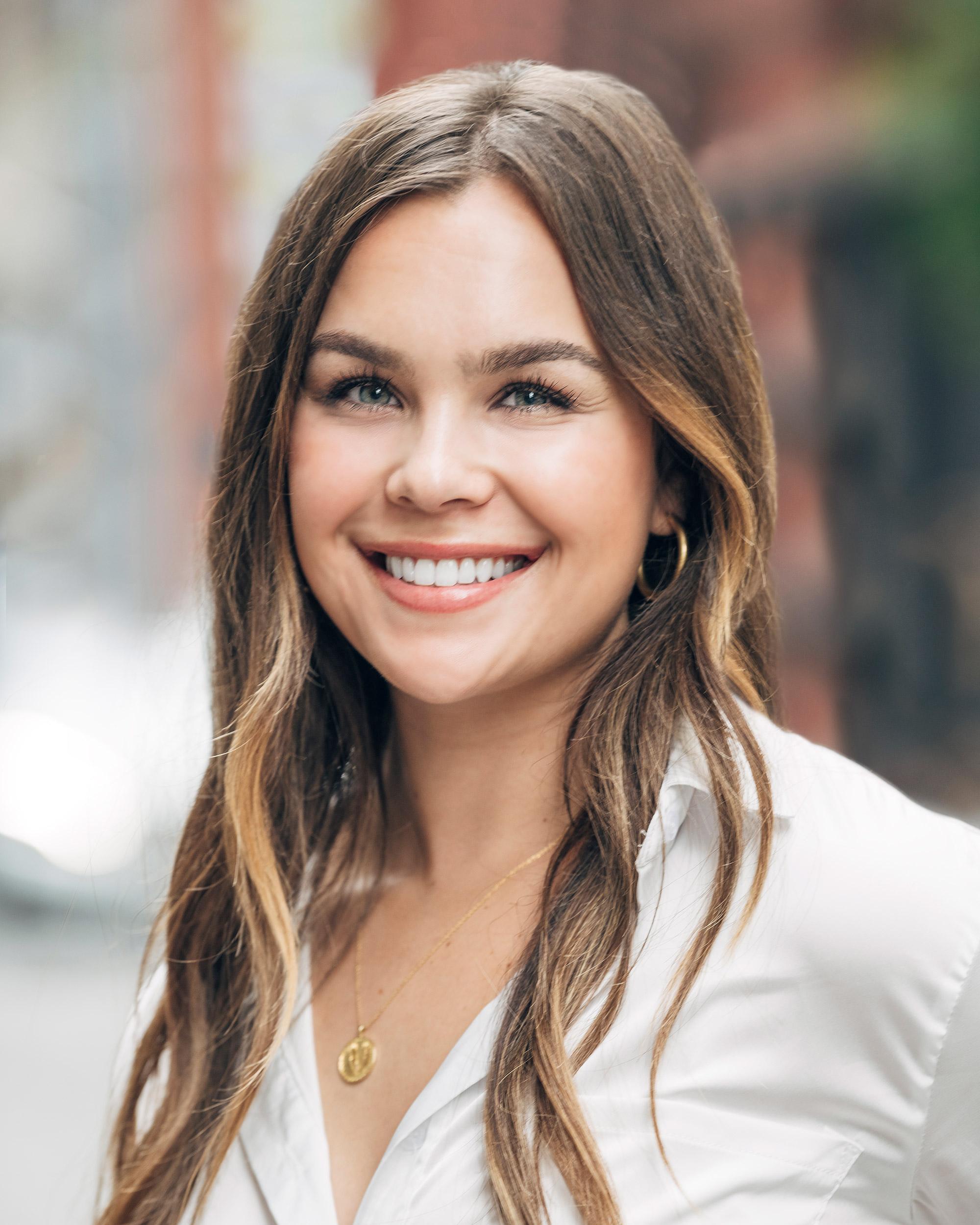 Kailyn Paretti | Campaign Coordinator