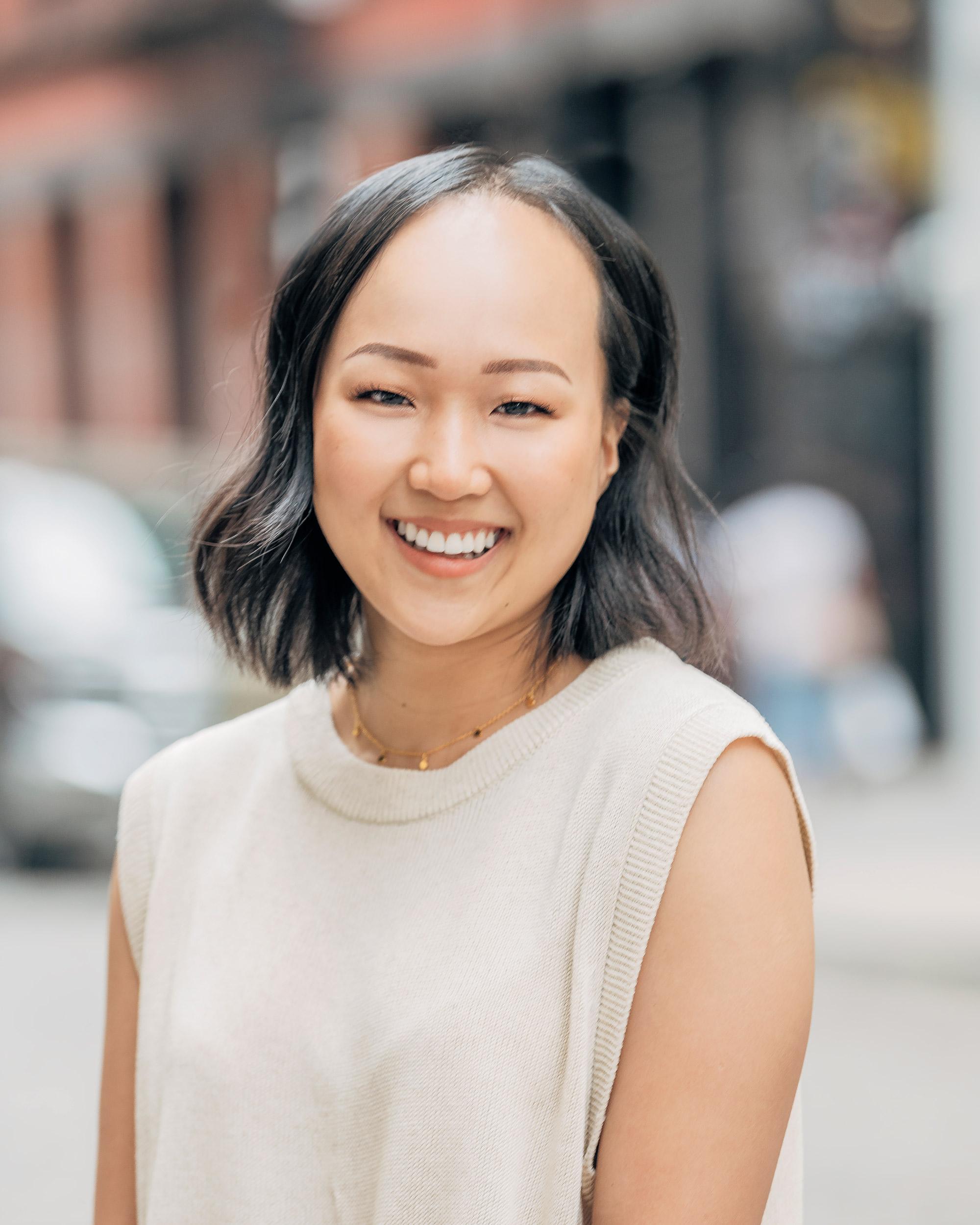 Irene Choi | Campaign Coordinator