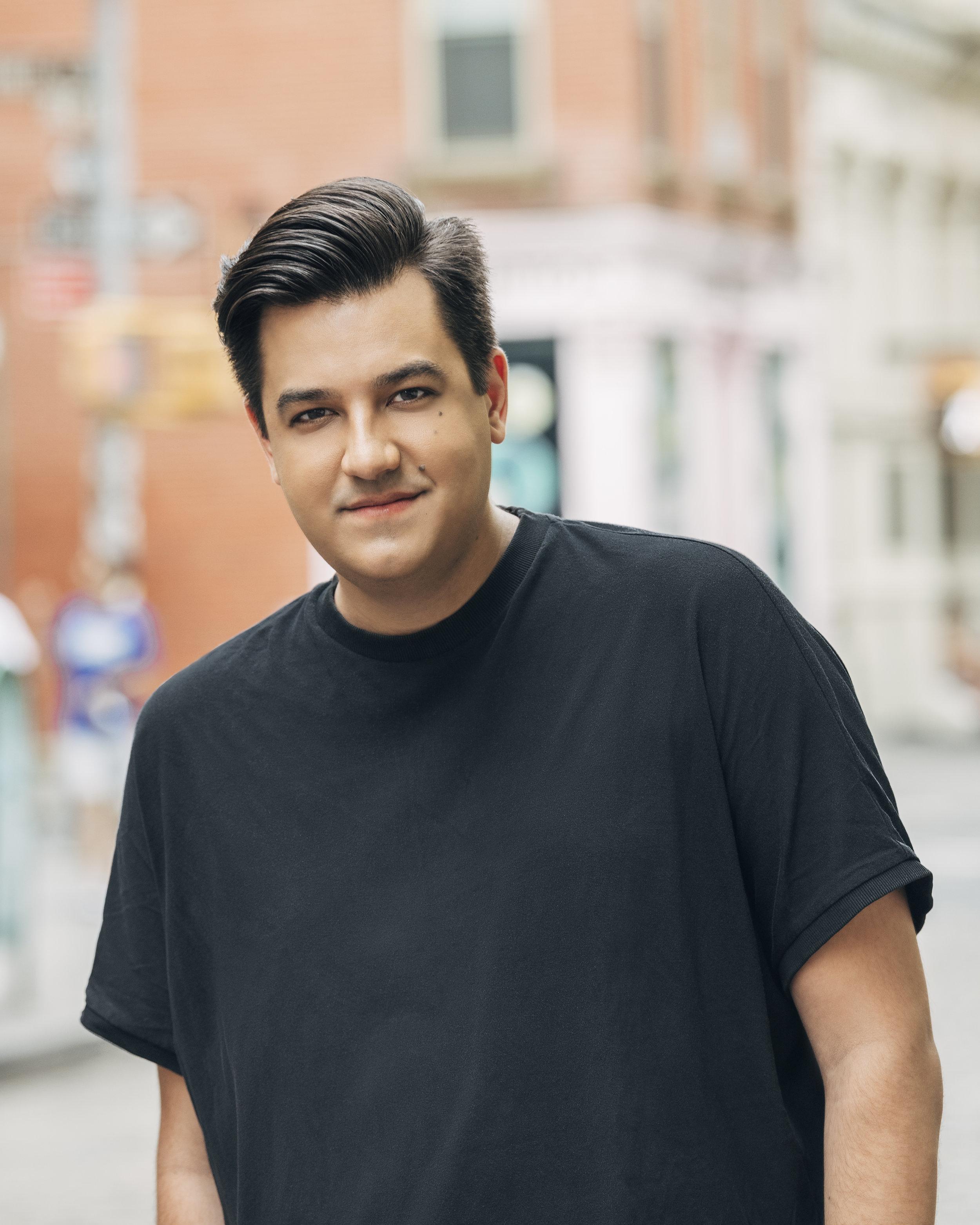 Matthew Bojanic | Senior Talent Manager