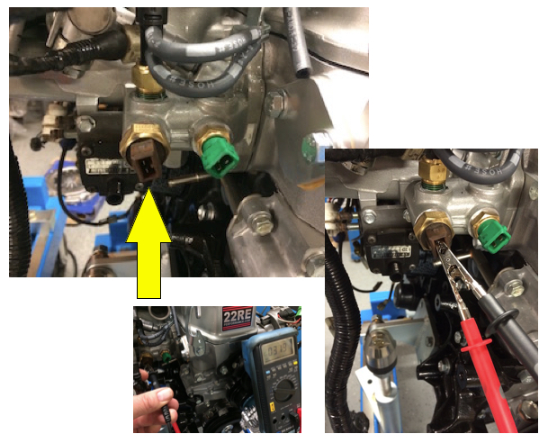 22re cold start wiring diagram diagnostic info     22re performance  diagnostic info     22re performance