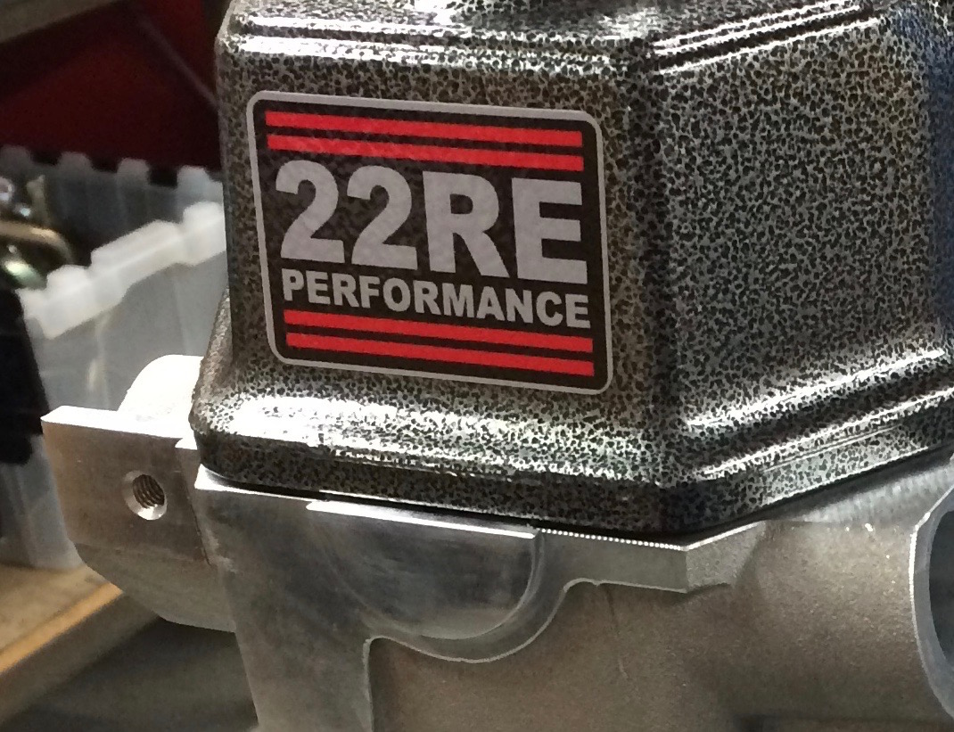 22re Engine For Sale >> 22re Performance