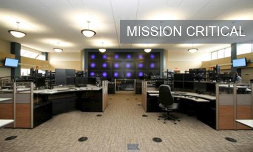 ME Engineers Portfolio Mission Critical
