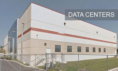 ME Engineers Portfolio Data Centers
