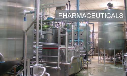 ME Engineers Portfolio Pharmaceuticals