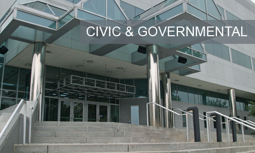 ME Engineers Portfolio Civic Governmental