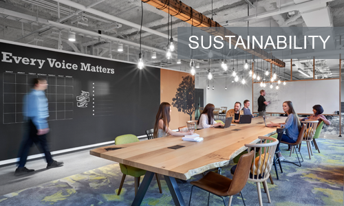 ME Engineers Portfolio Sustainability