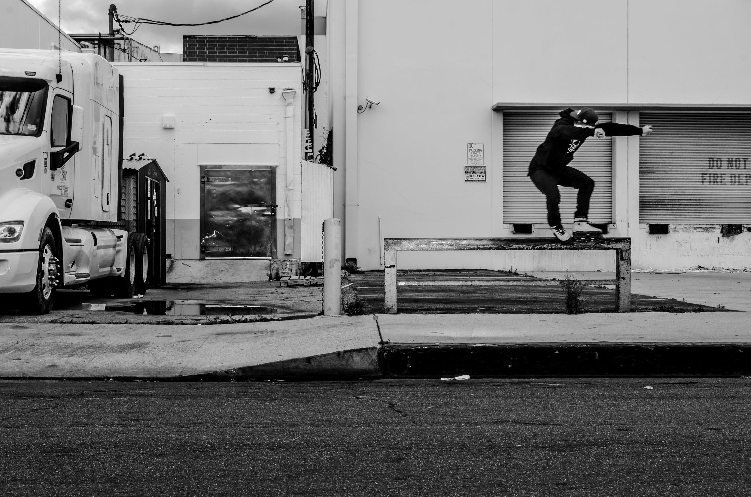 Jon Fromm - Mistrial - Photo by Sean MacGowan