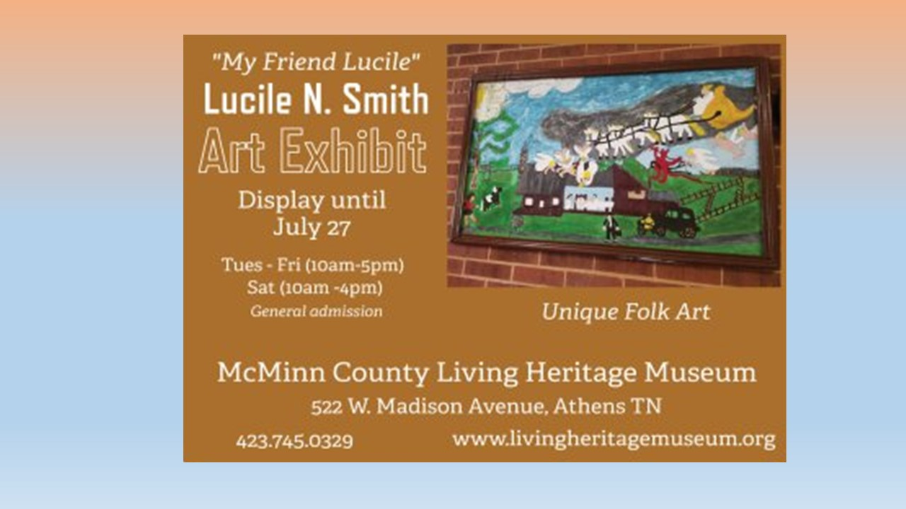 Lucile Smith exhibit.jpg