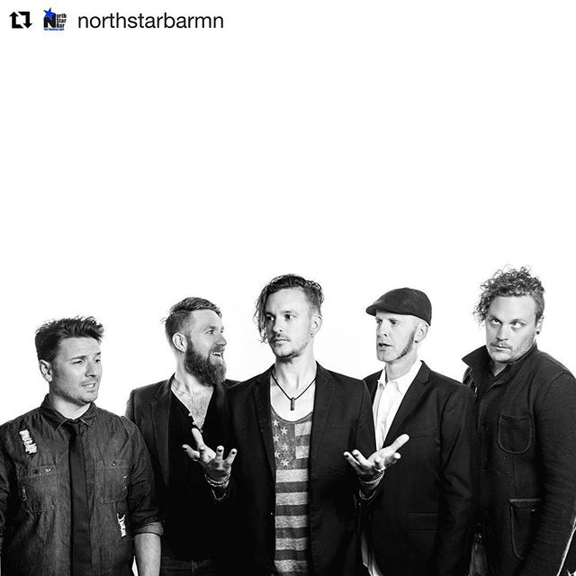 #Repost @northstarbarmn with @get_repost ・・・ JUNK FM is back at the North Star this Saturday October 20th!! With no cover and 50cent beer specials from 8:00-9-00pm!! 🍻🎤⭐️️ #junkfm #beerspecials #northstarbar #rochestermnlivemusic #rochestermn #rochmn #nocovercharge @junkfm #rockmn #rochester_mn #medcity