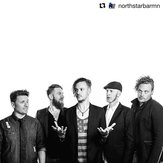 #Repost @northstarbarmn ・・・ This Saturday January 19th THEY'RE BACK!! JUNK FM is back at the North Star! With no cover and 50cent beer specials from 8:00-9:00pm!! 🍻🎤⭐️️ #junkfm #beerspecials #northstarbar #rochestermnlivemusic #rochestermn #rochmn #nocovercharge @junkfm #rockmn #rochester_mn #medcity