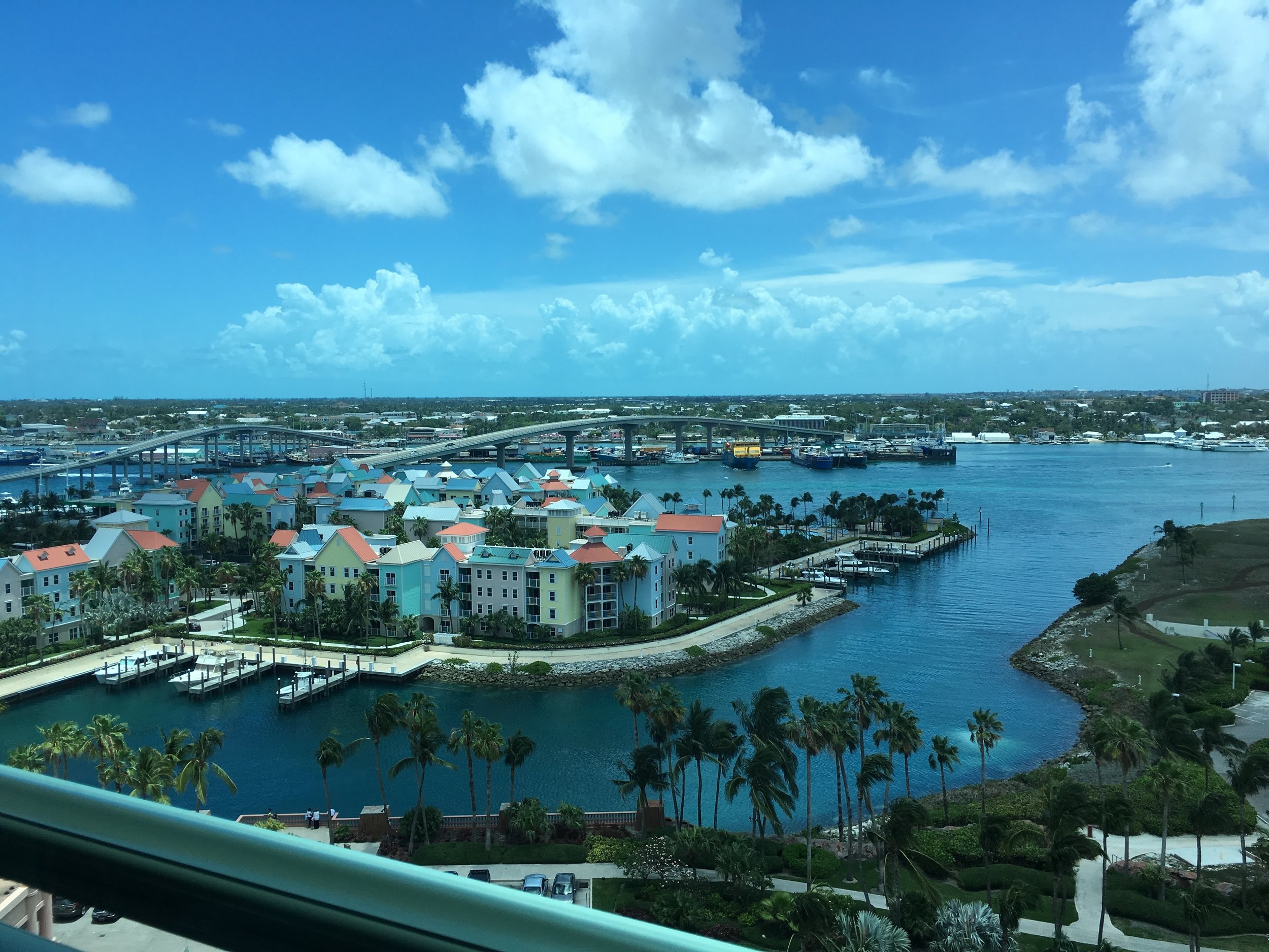 My First Avon Vacation - The Vacation of A Lifetime