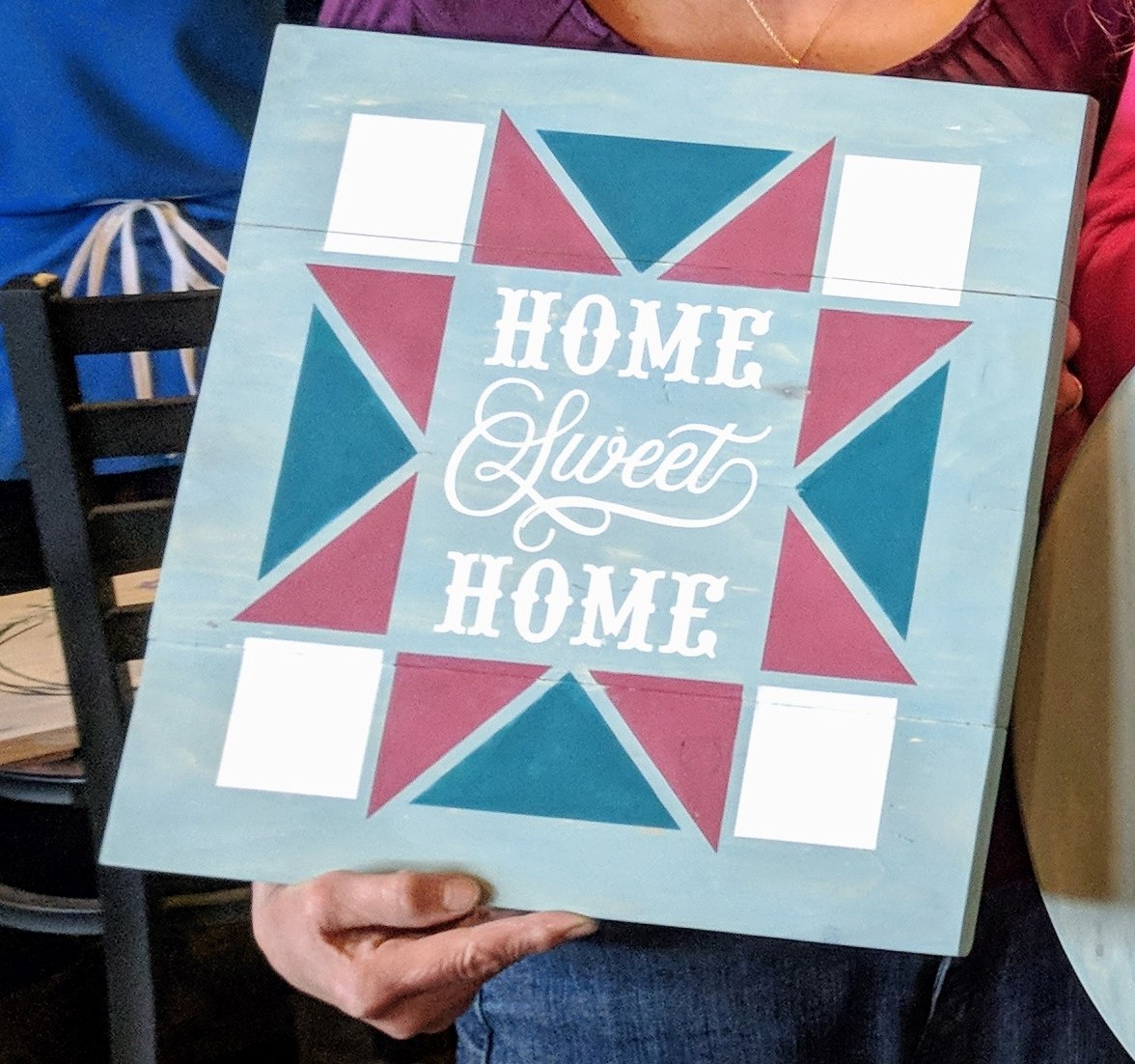 Barn Quilt Home Sweet Home 14x14.jpg