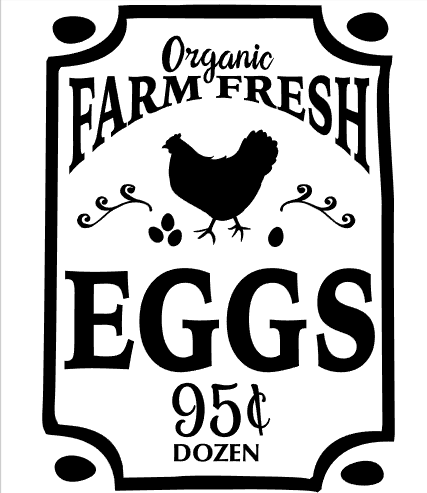 Organic Farm Fresh Eggs 95 cents.png