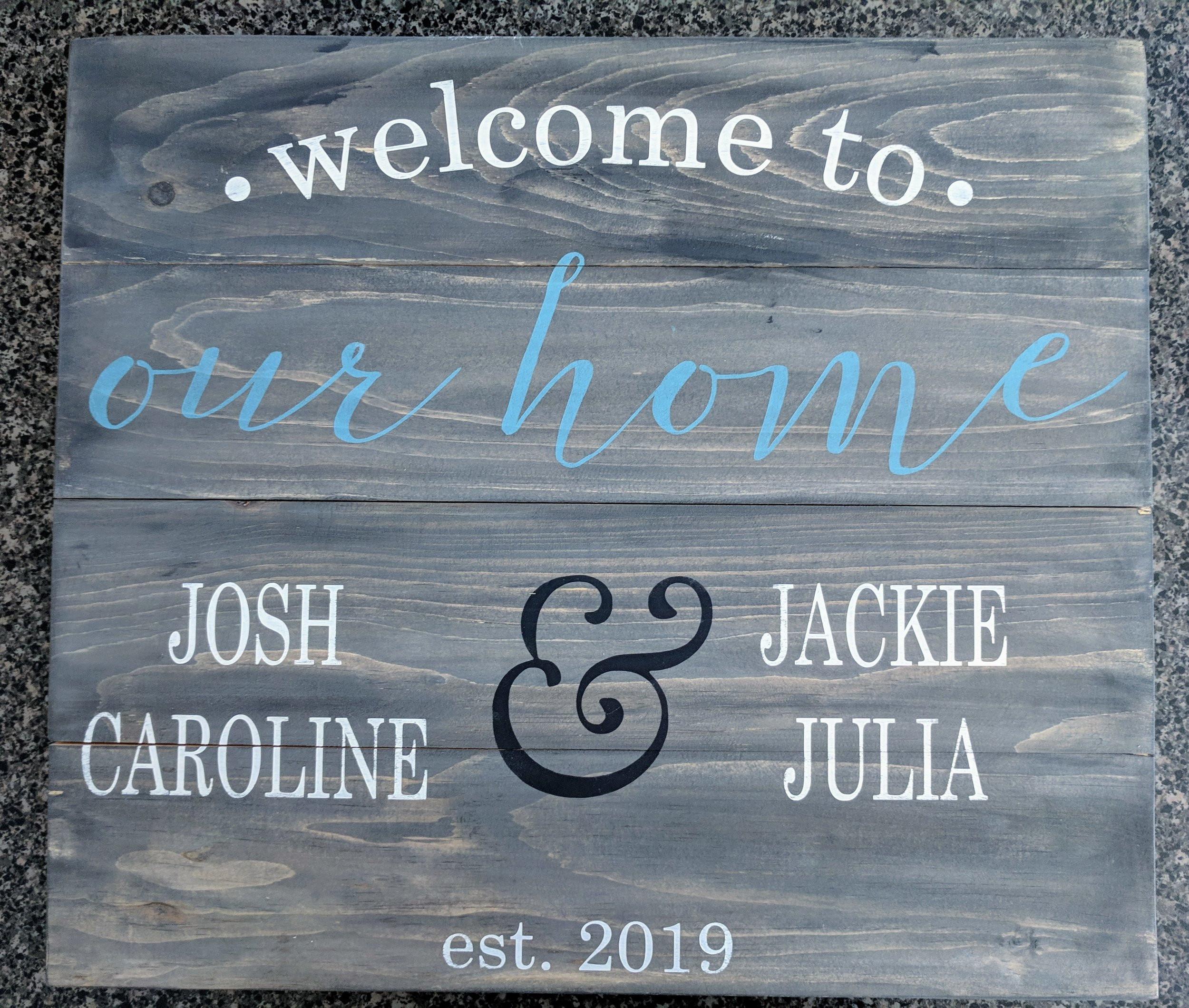 Personalized Welcome to our Home.jpg