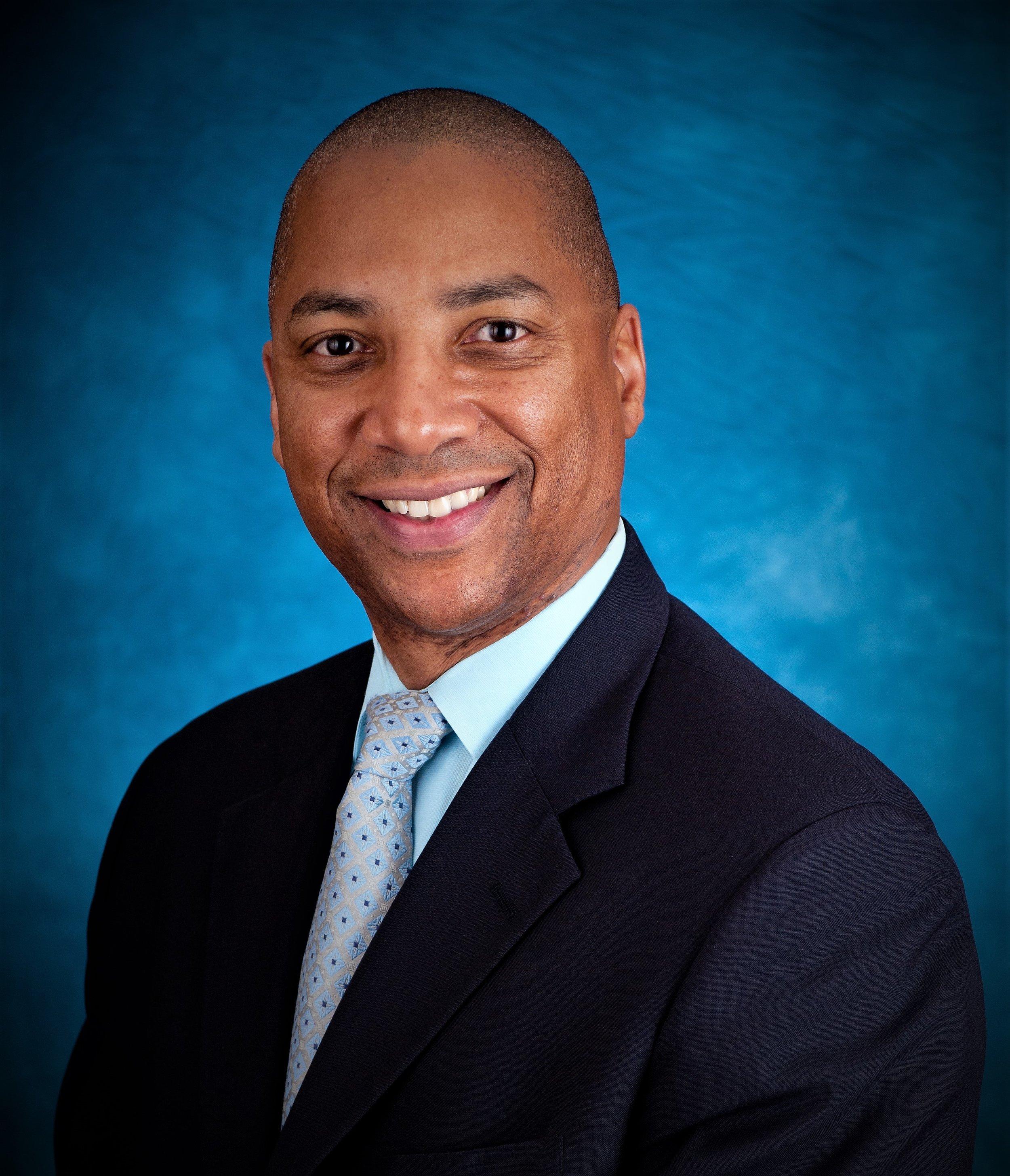 Tony Jenkins     Lake Mary Commissioner