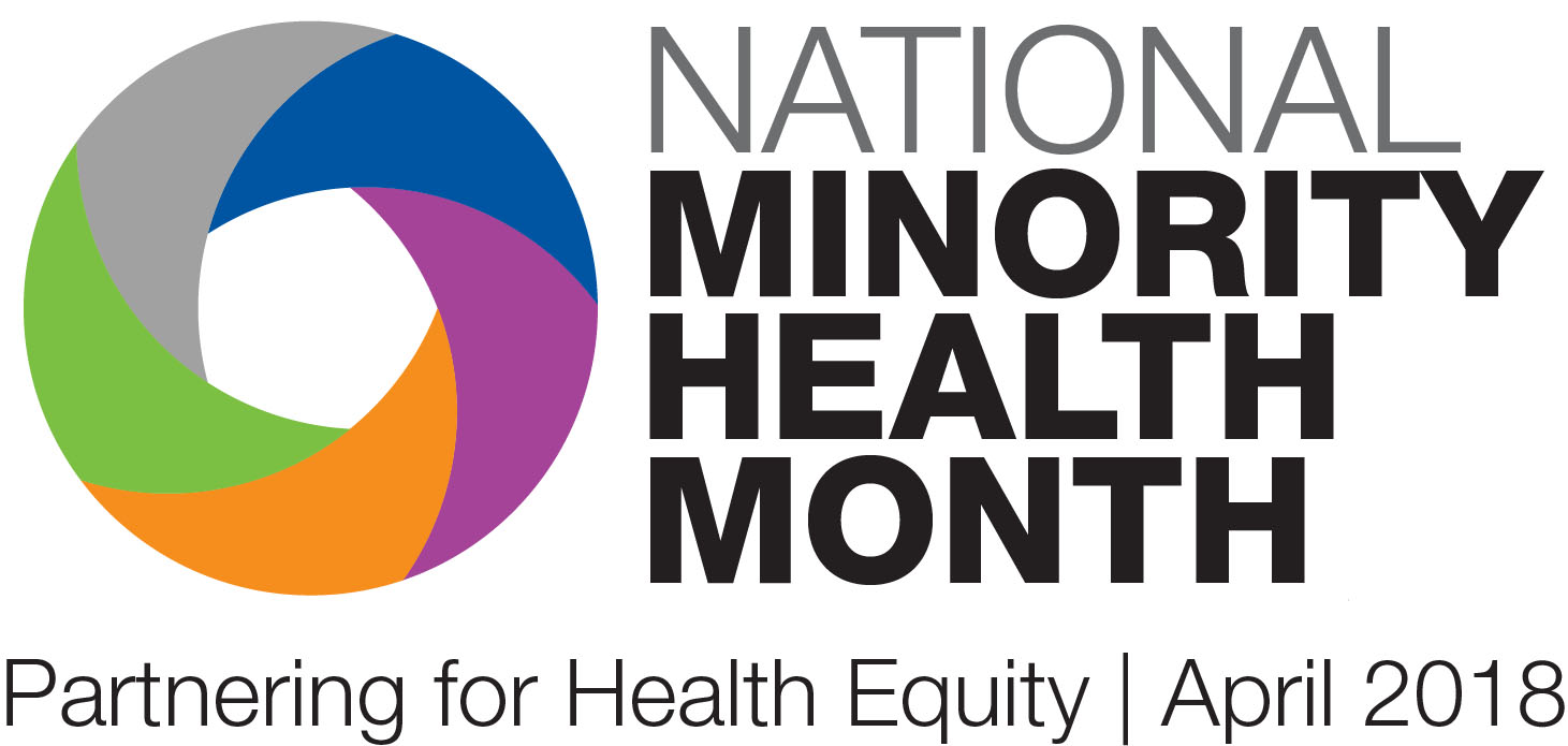 Celebrating Minority Health Month